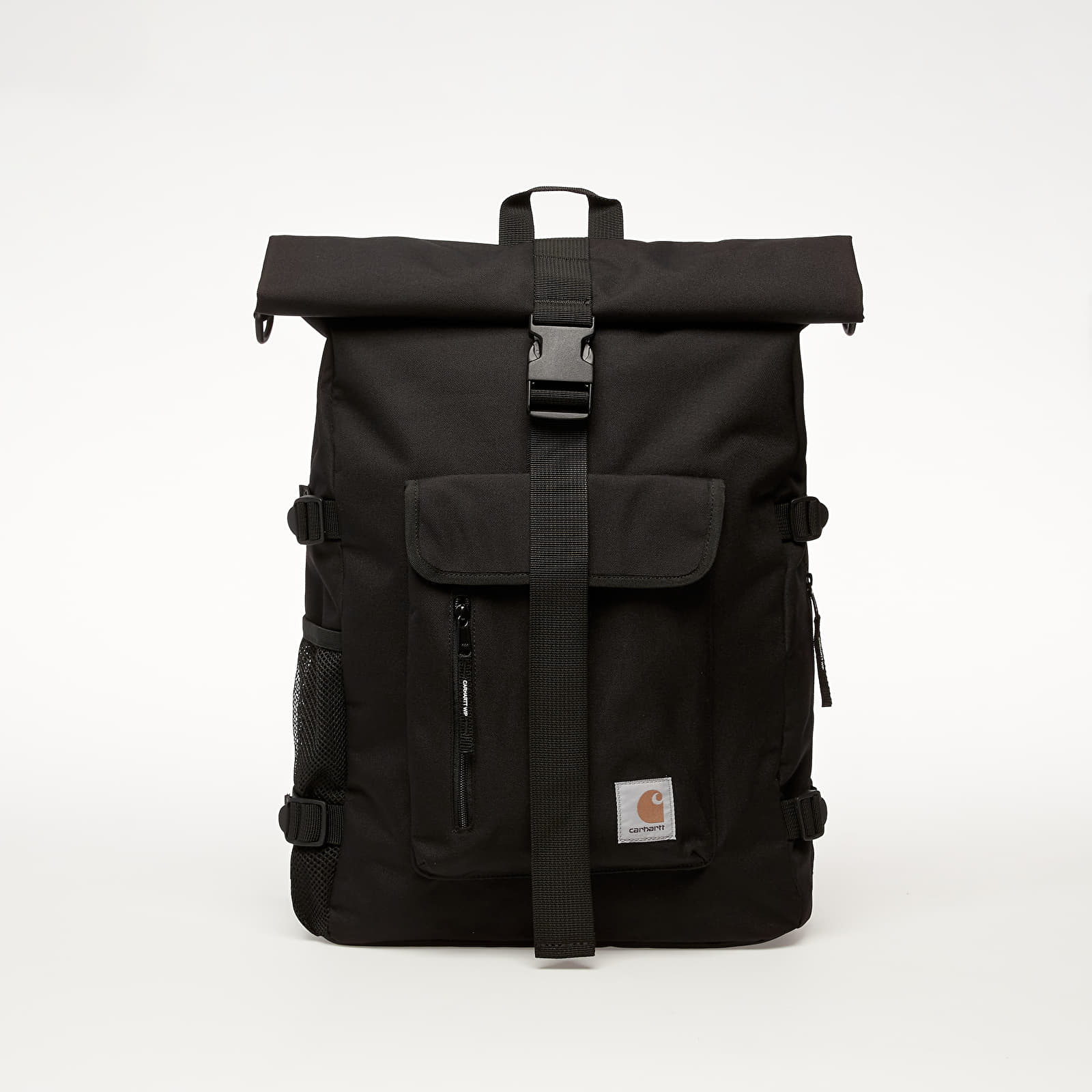 Backpacks Carhartt WIP Phills Backpack Black