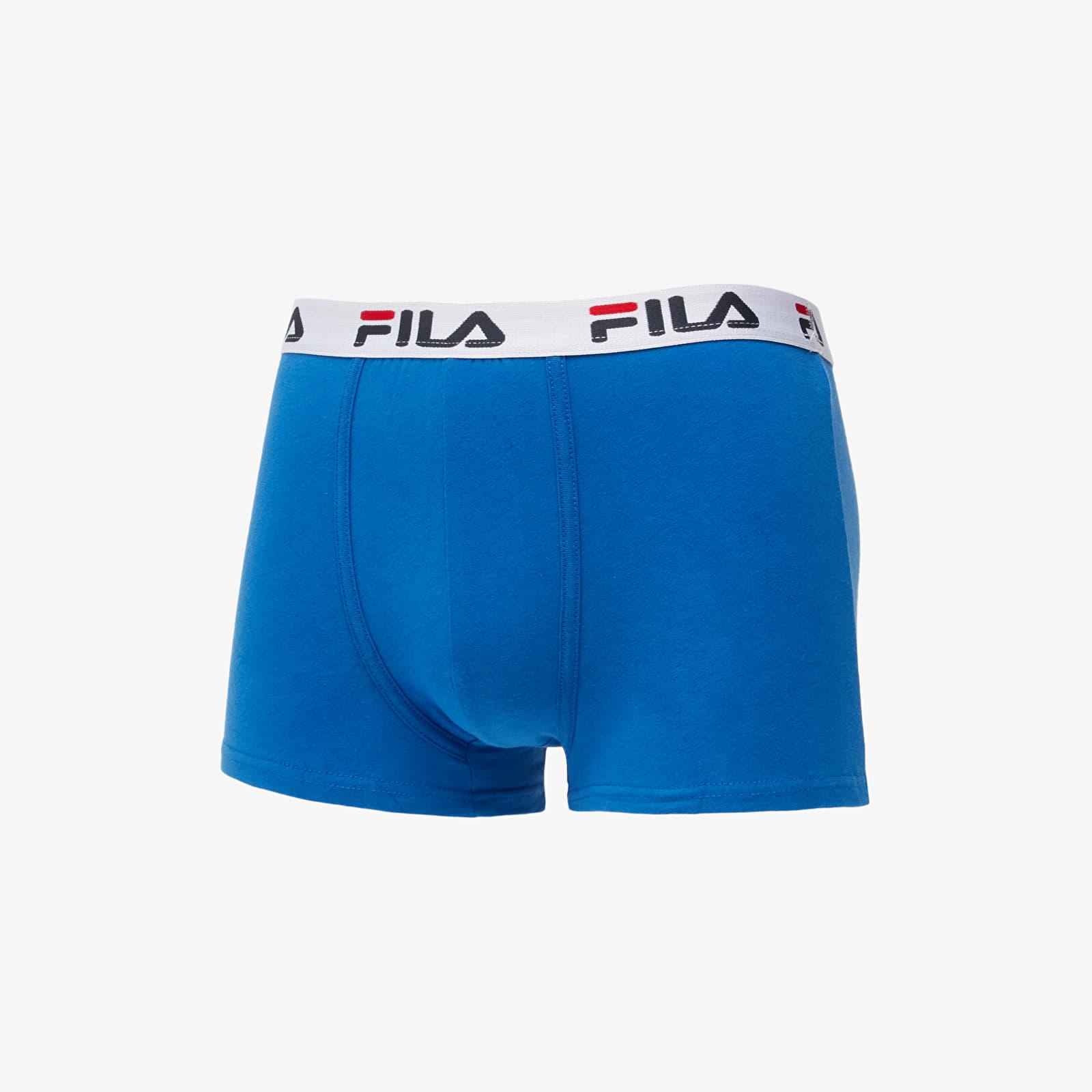 Sous-vêtements pour hommes FILA Boxers Ocean