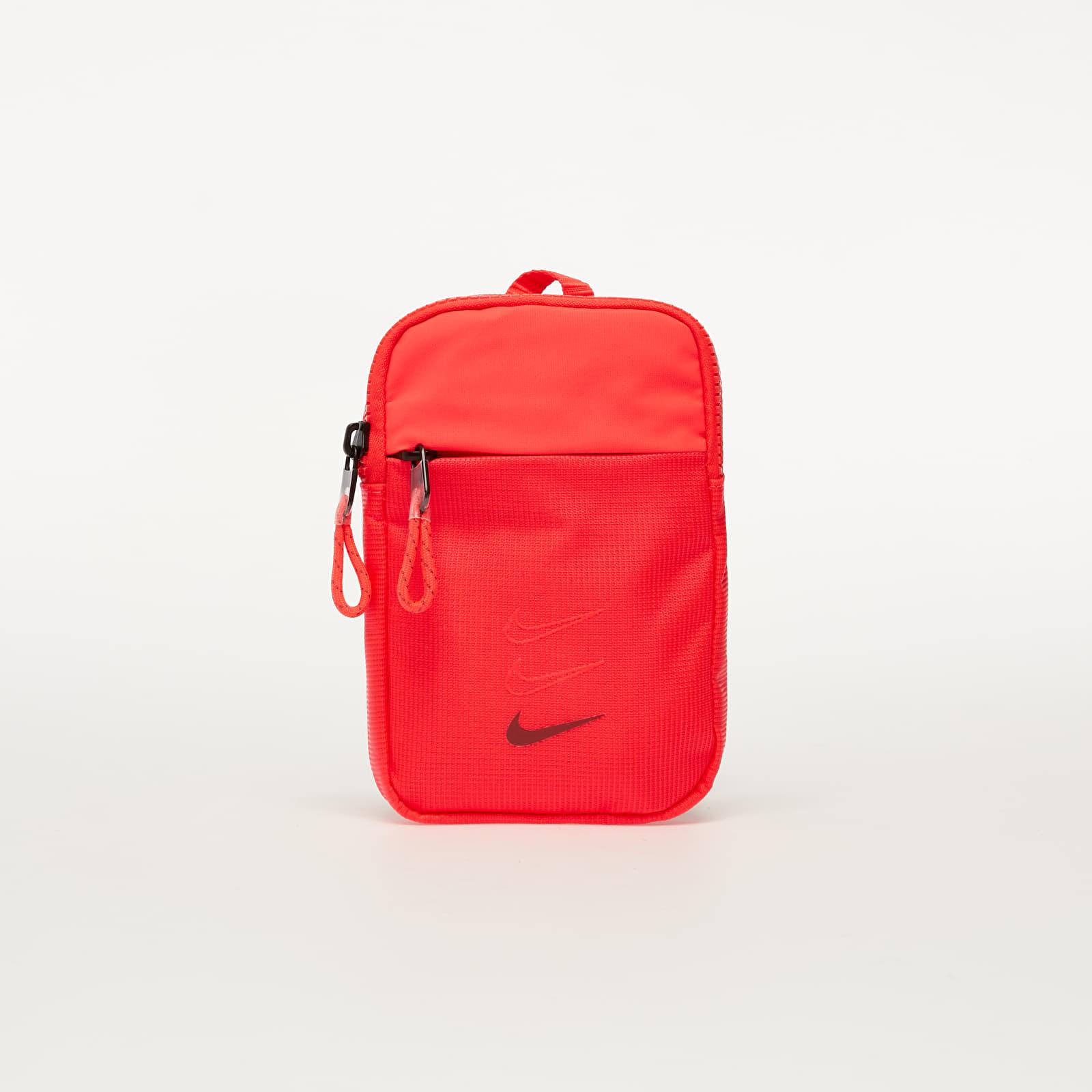 Sacs Nike Sportswear Essentials S Hip Pack Laser Crimson/ Cedar/ Cedar