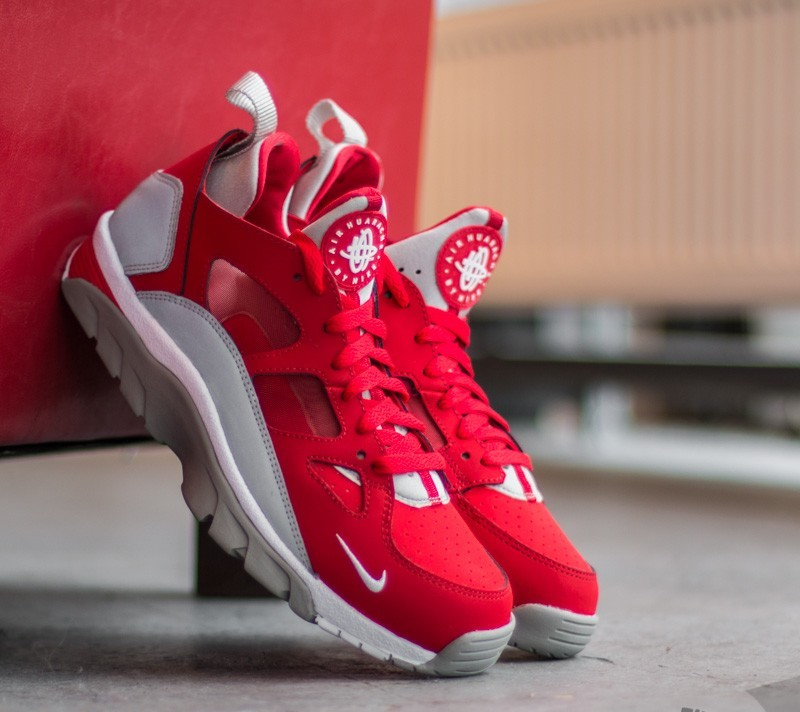 best sneakers 4e1e9 674cf Nike Air Trainer Huarache Low