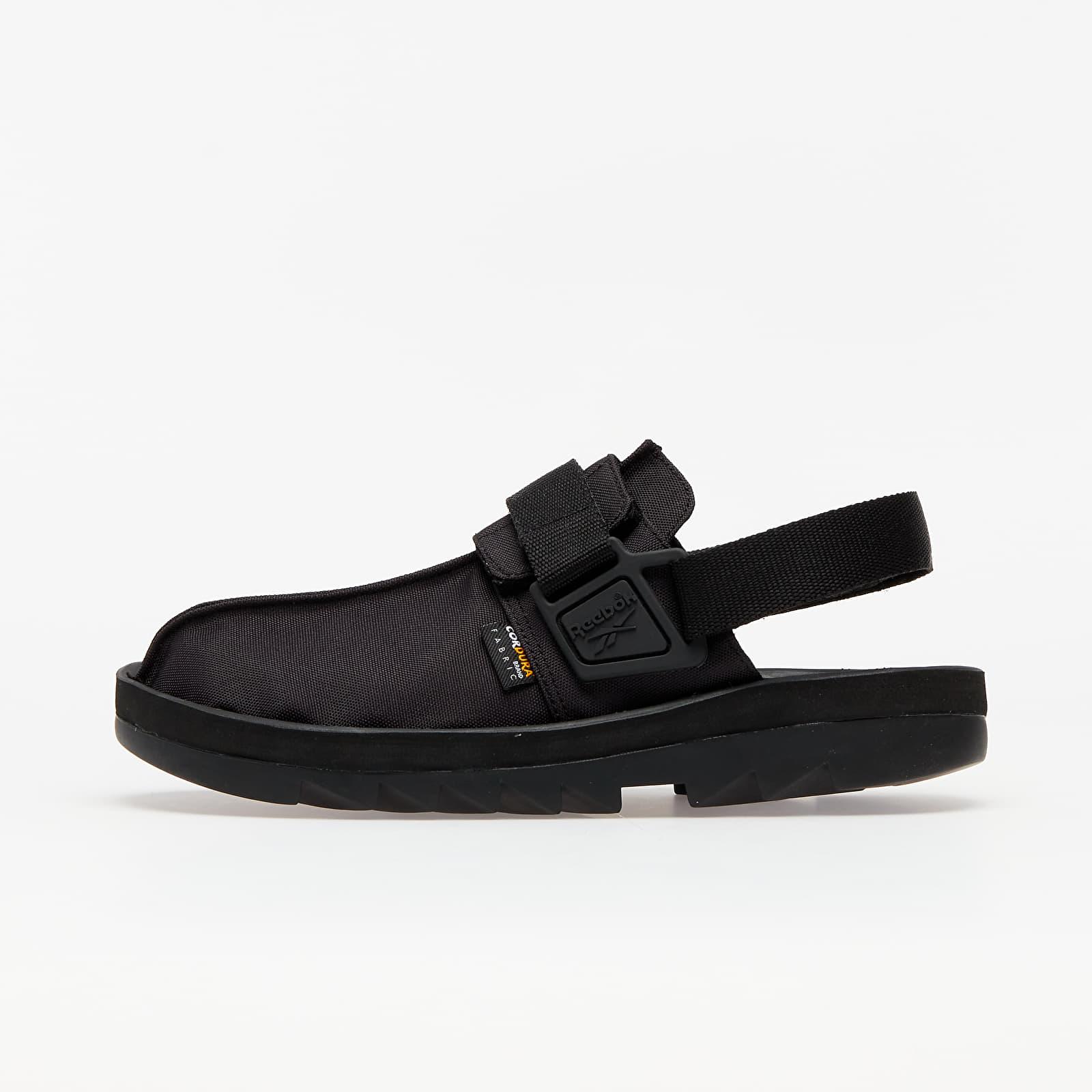 Men's shoes Reebok Beatnik Black/ Black/ Black