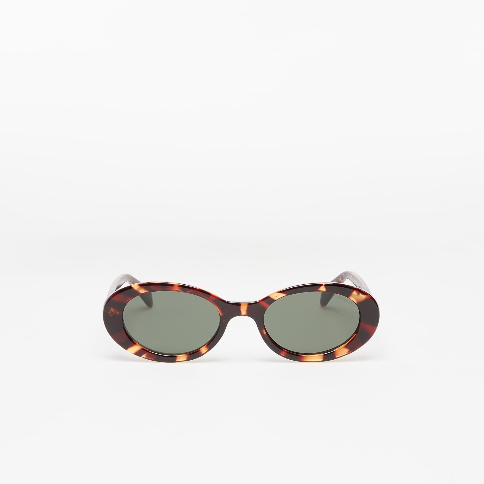 Napszemüvegek KOMONO Ana Tortoise Glasses Brown