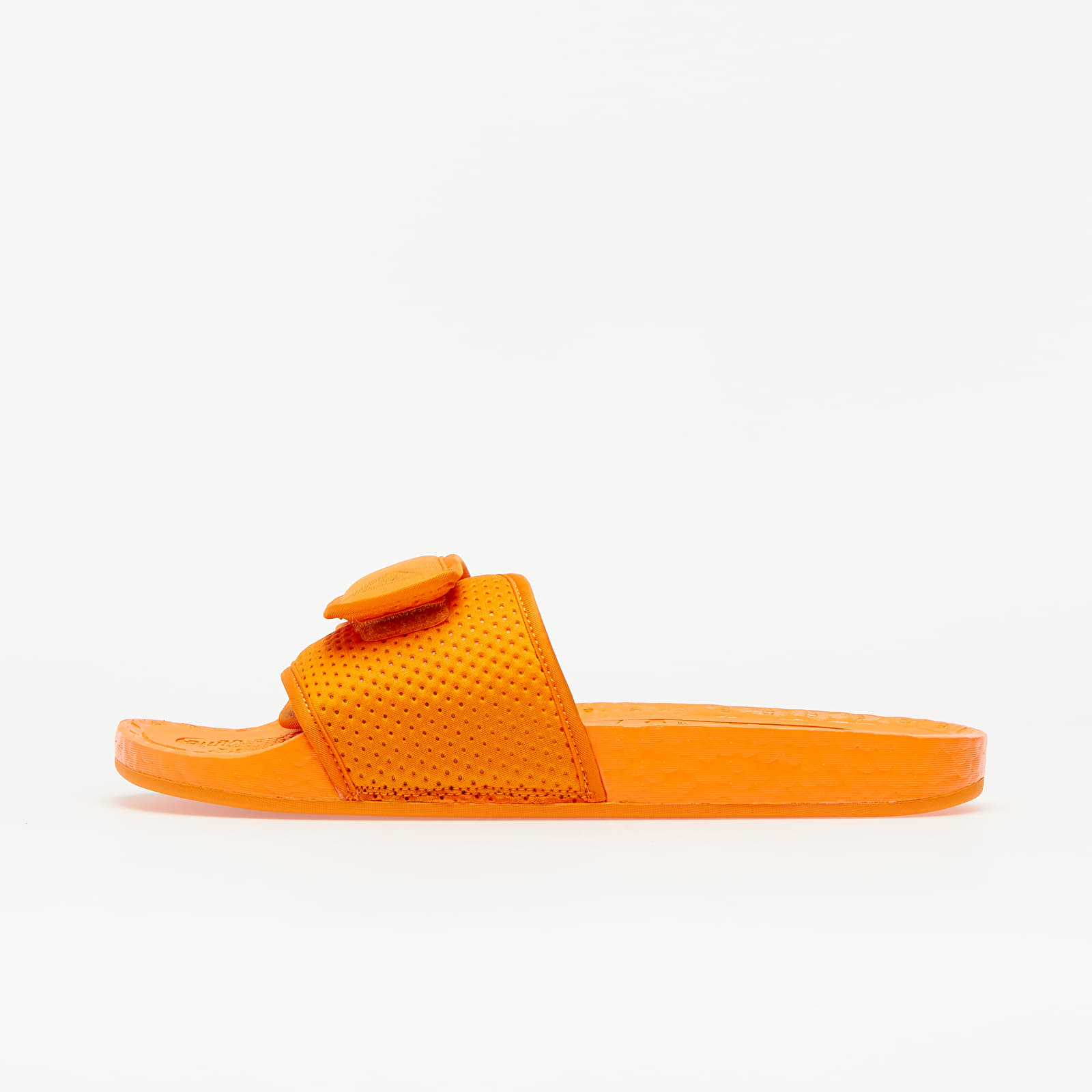 Muške tenisice adidas x Pharrell Williams Chancletas HU Bright Orange/ Bright Orange/ Bright Orange
