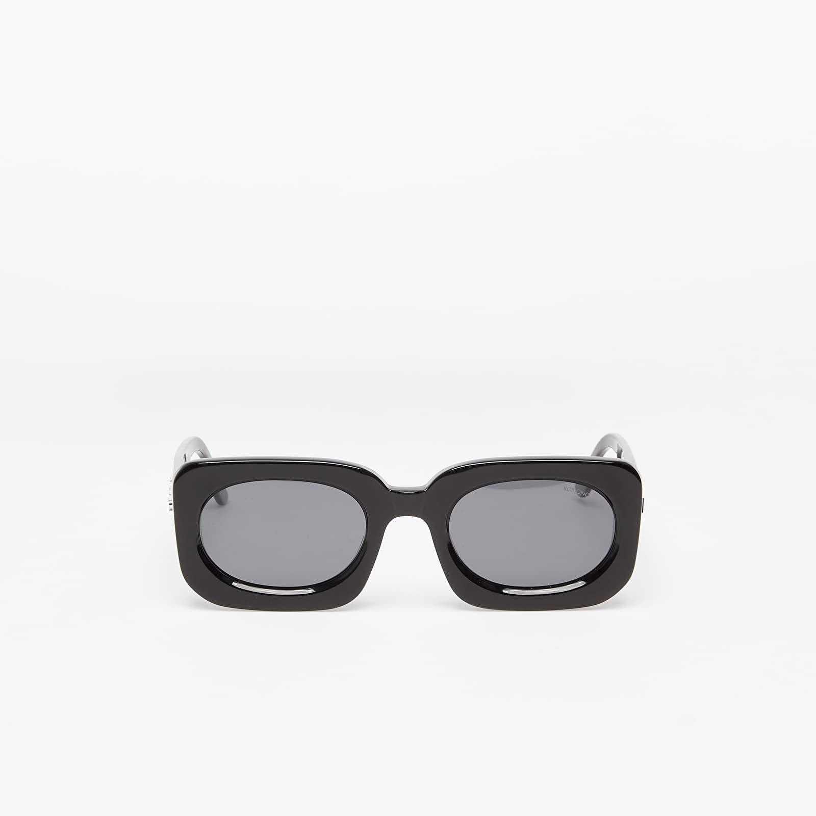 Napszemüvegek KOMONO x Daily Paper Glasses Black