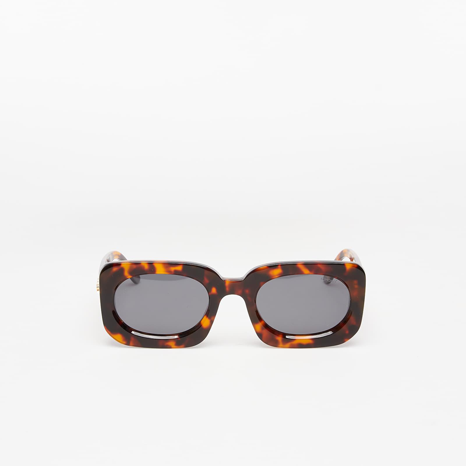 Napszemüvegek KOMONO x Daily Paper Kenyatta Glasses Tortoise