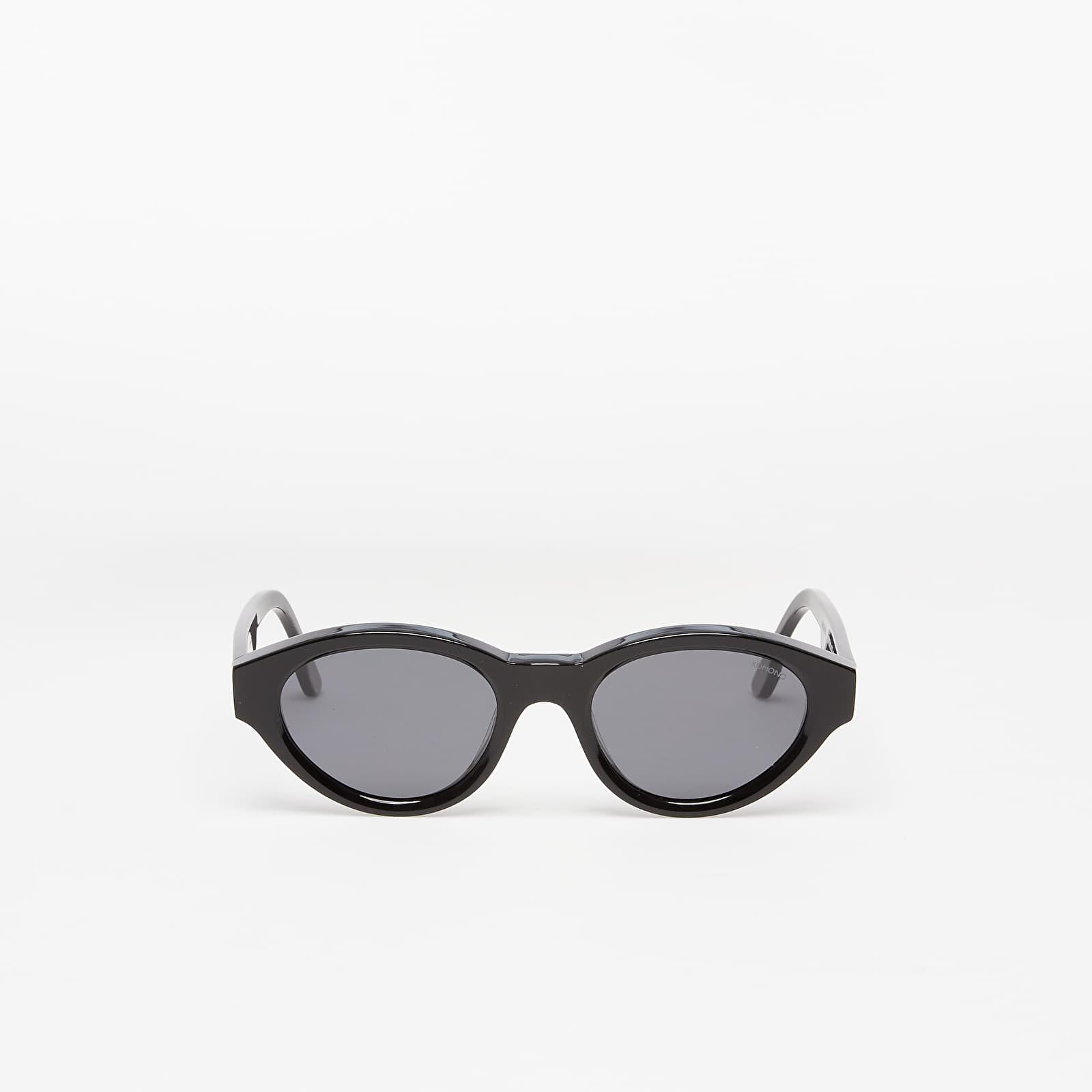 Ochelari de soare KOMONO Kiki Glasses Black