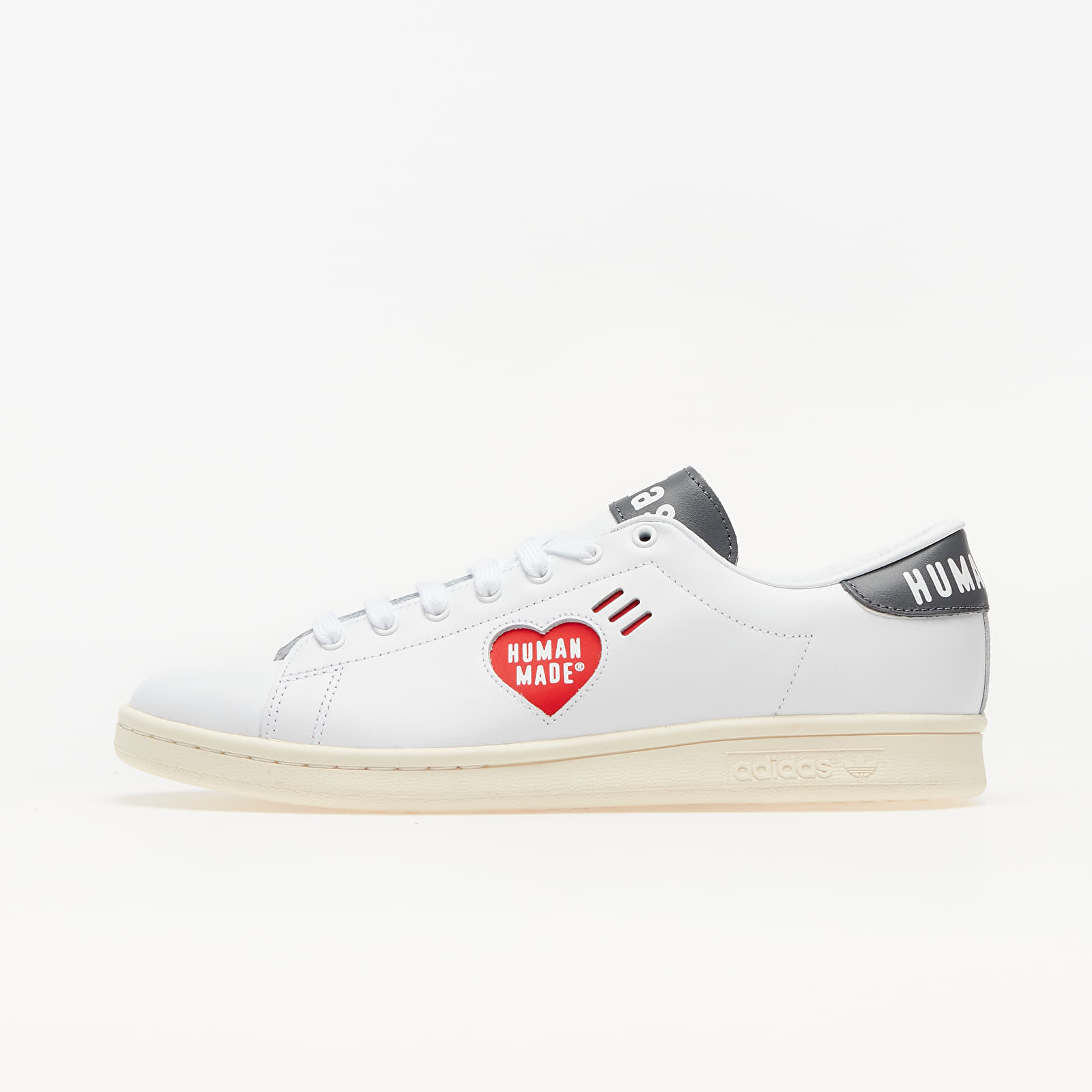 adidas Stan Smith Human Made Ftwr White/ Off White/ Gold Met. EUR 46