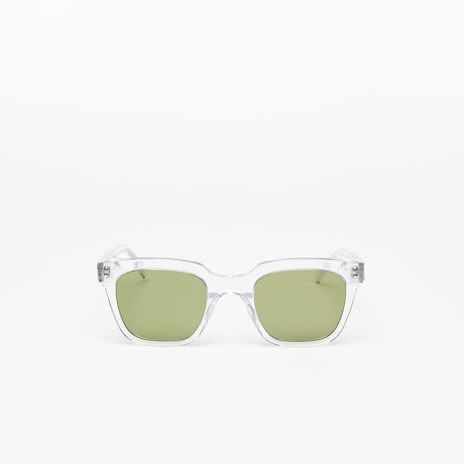 Napszemüvegek RETROSUPERFUTURE Giusto Sunglasses Crystal