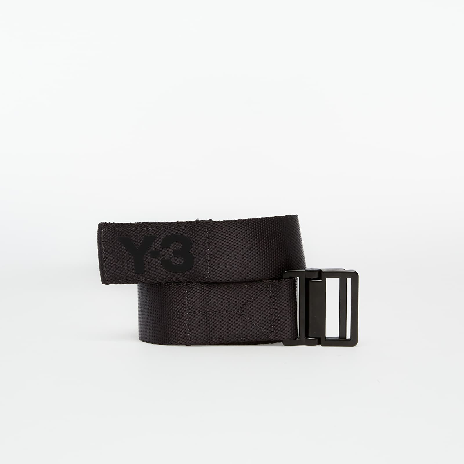 Y-3 Classic L Belt Ntgrey, Gray