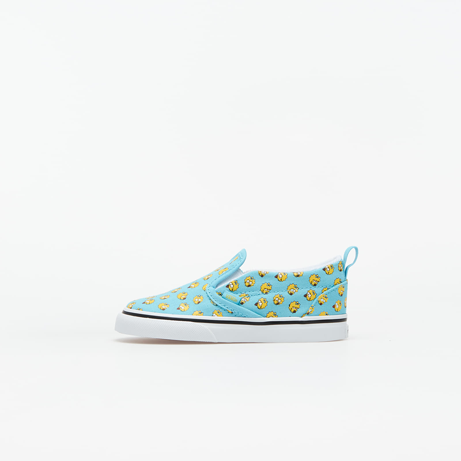 Chaussures et baskets enfants Vans Slip-On V (The Simpsons) Maggie