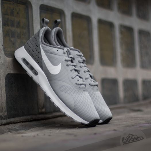 Nike Air Max Tavas Wolf Grey White Cool Grey White