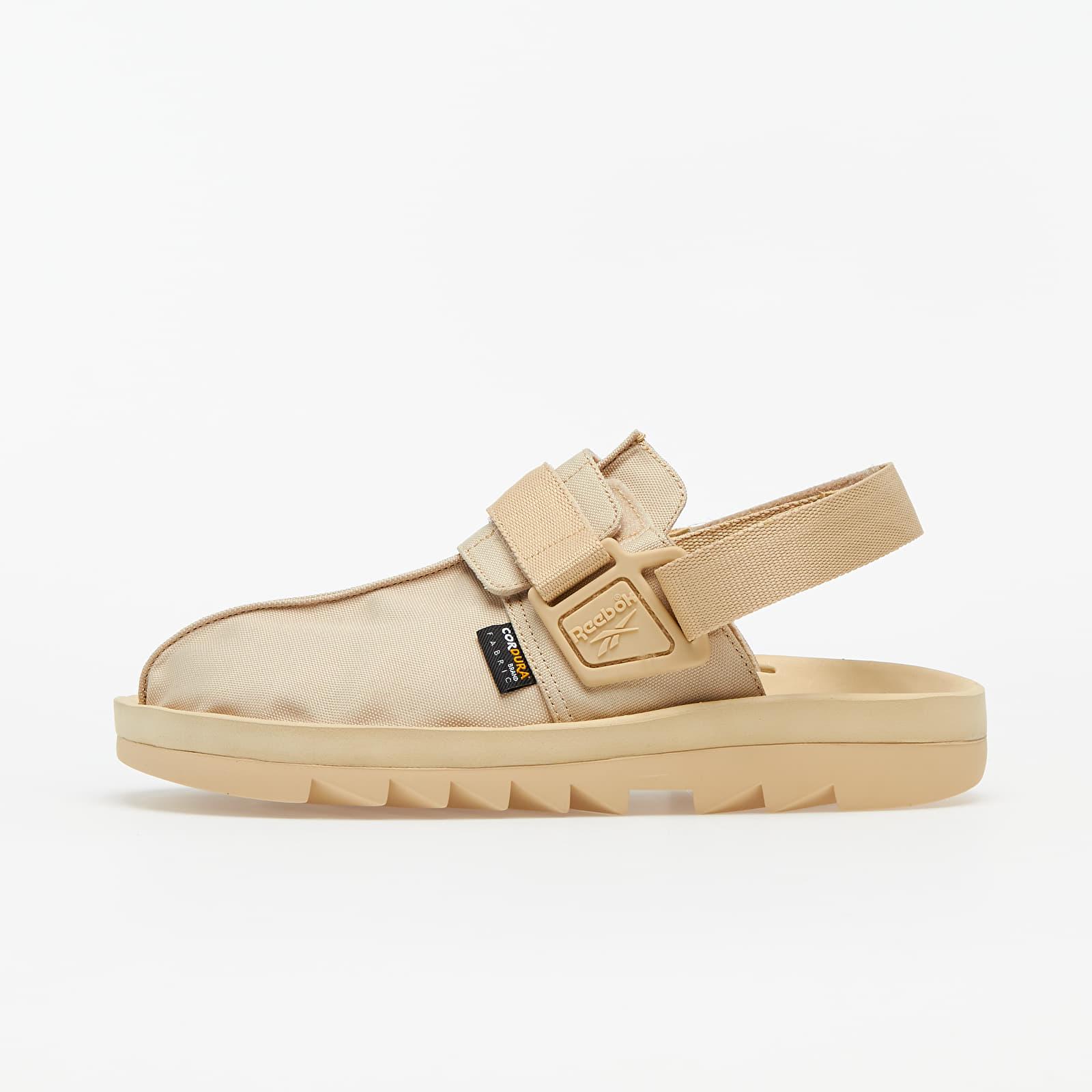 Men's shoes Reebok Beatnik Utility Beige/ Utility Beige/ Utility Beige