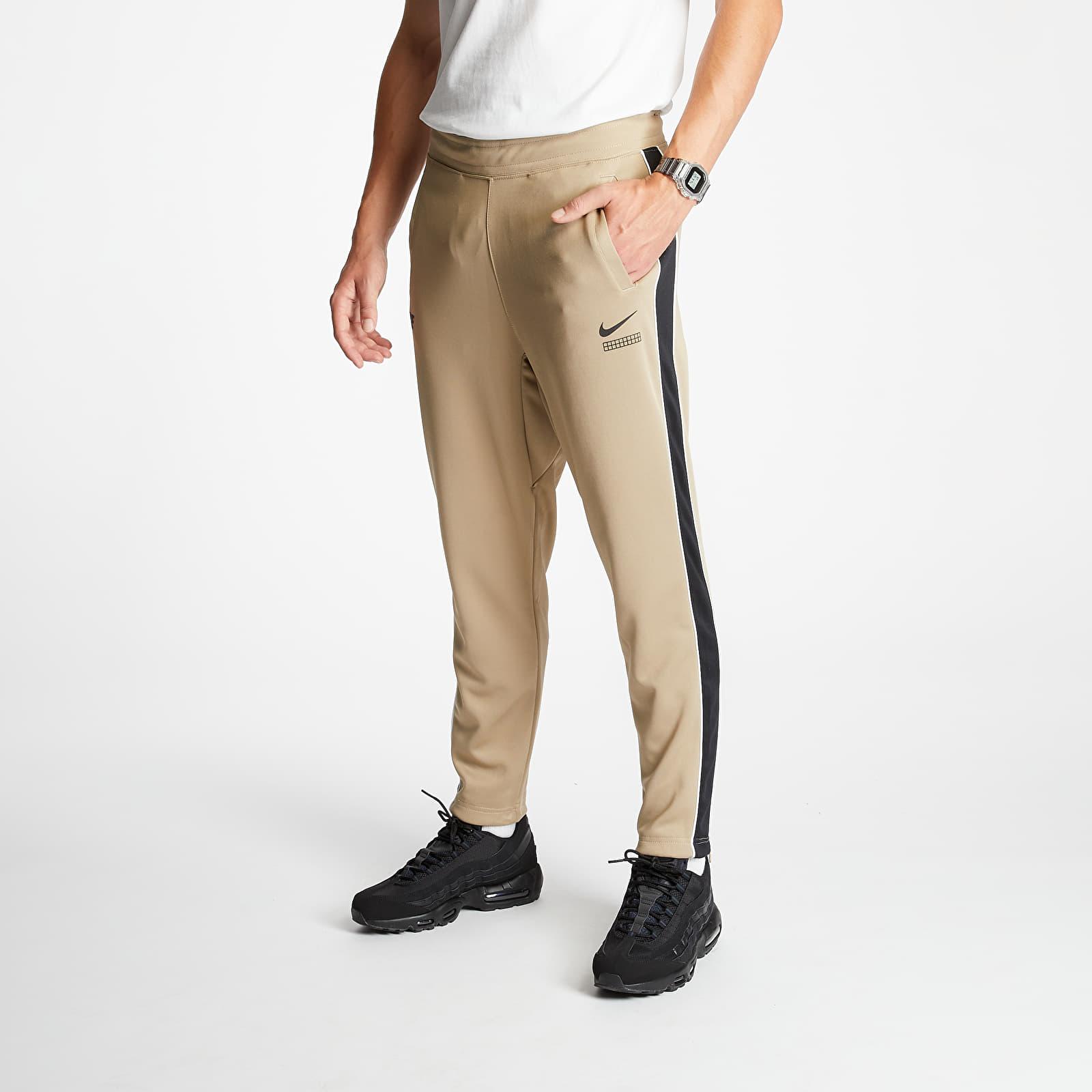 Nike Sportswear DNA PK Pants Khaki/ Black/ White, Green