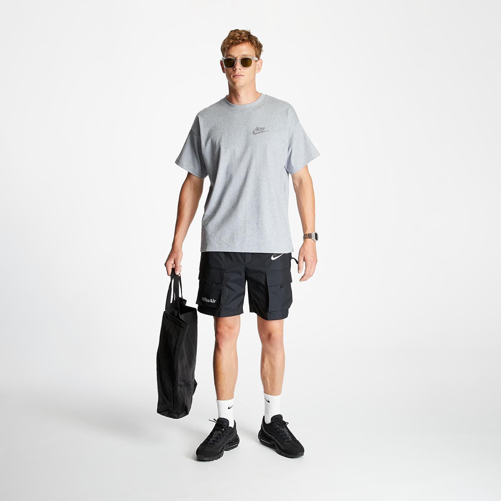 Nike Air Shorts Black/ Black/ Reflective Silv
