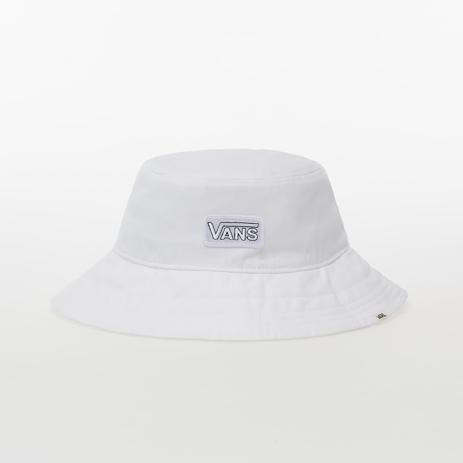 Klobúky Vans Diy Bucket Hat White