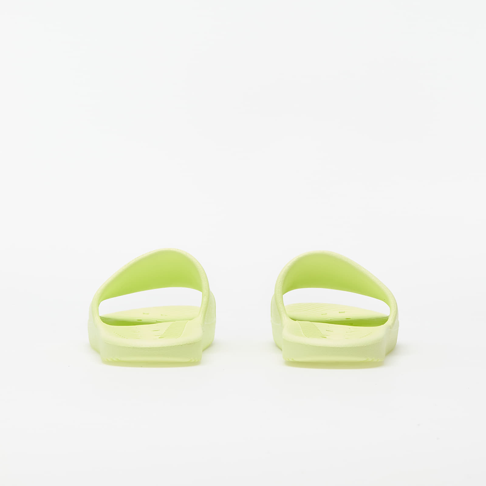 Nike Kawa Barely Volt/ White, Yellow