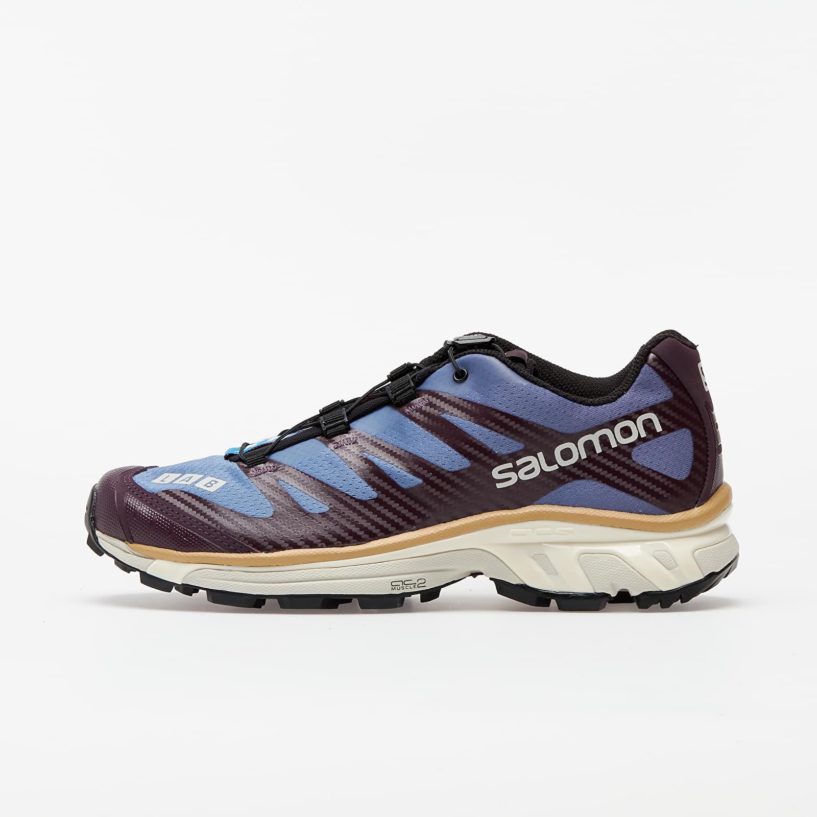 Men's shoes Salomon XT-4 Advanced Cadet/ Copen Blue/ Starfish