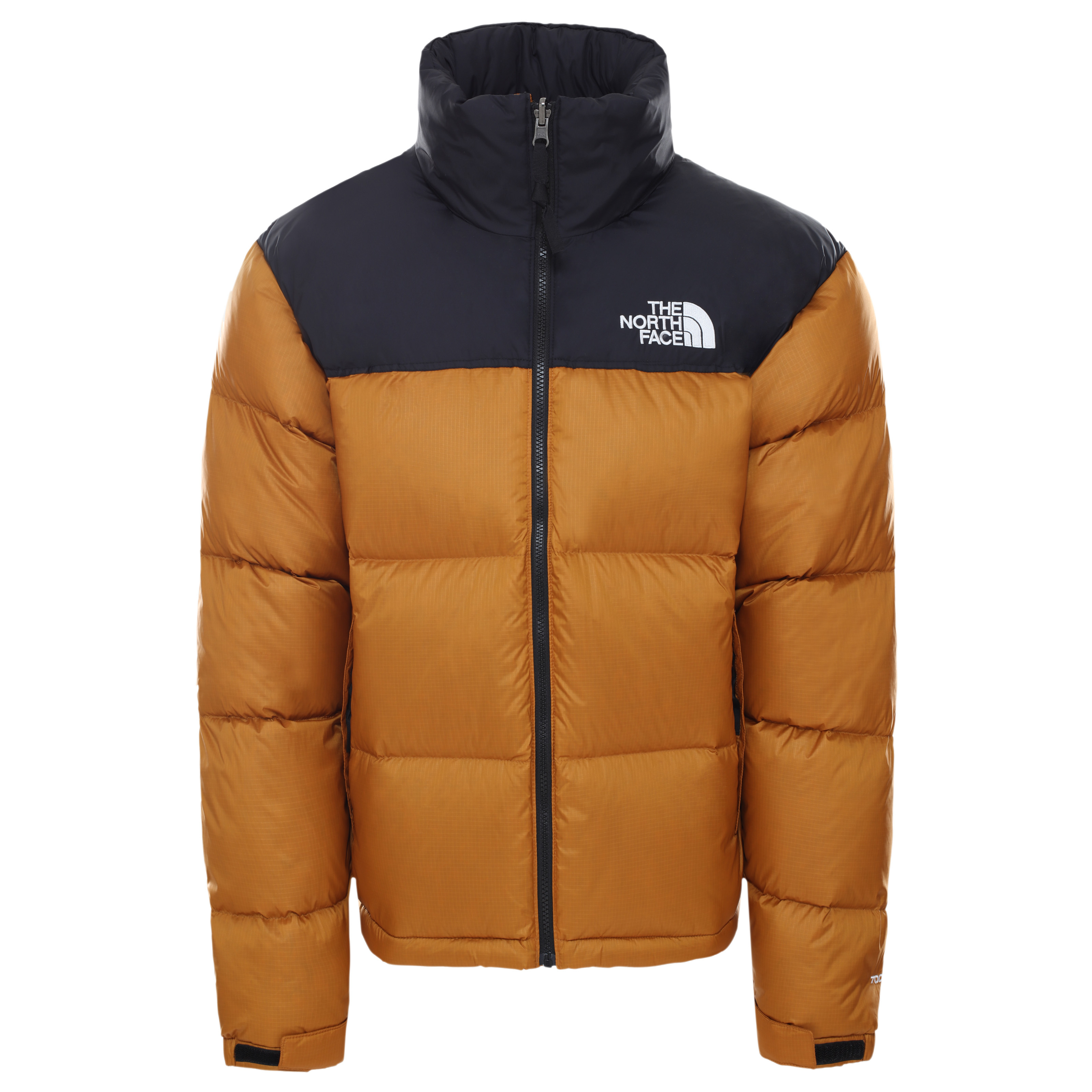 Geci The North Face 1996 Retro Nuptse Jacket Timber Tan