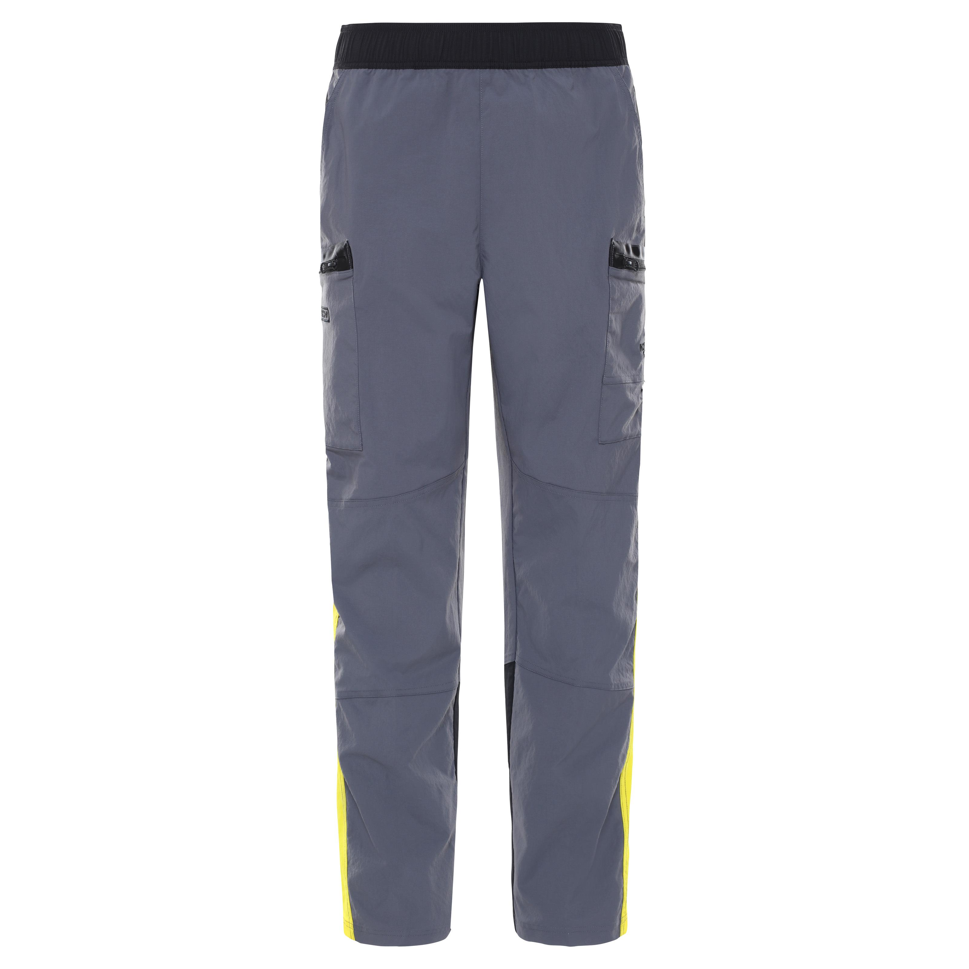 Îmbrăcăminte The North Face Steep Tech Pants Vanadsgry/ Lghtngyw/ Tnfblk