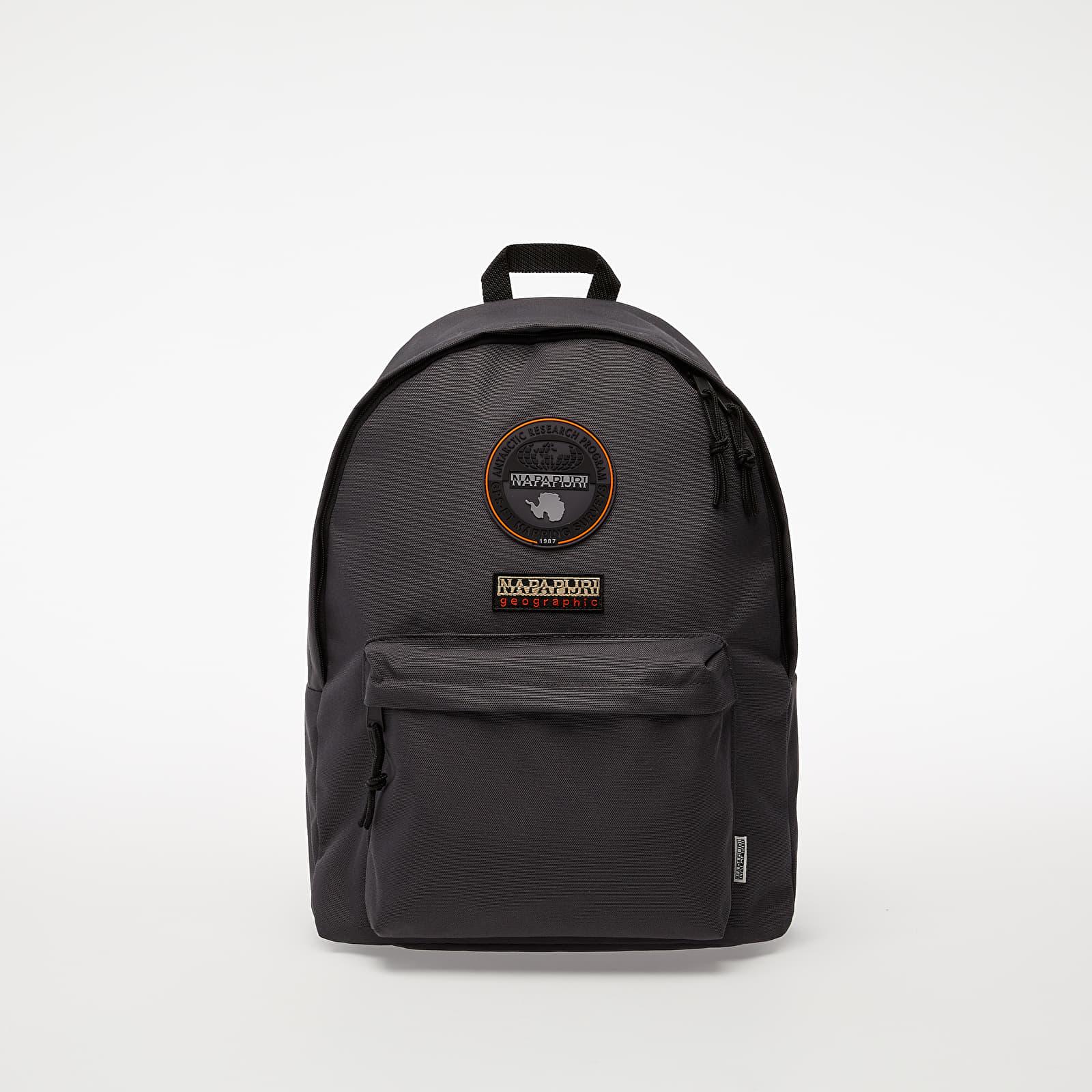 Backpacks NAPAPIJRI Voyage Laptop 2 Backpack Dark Grey Solid