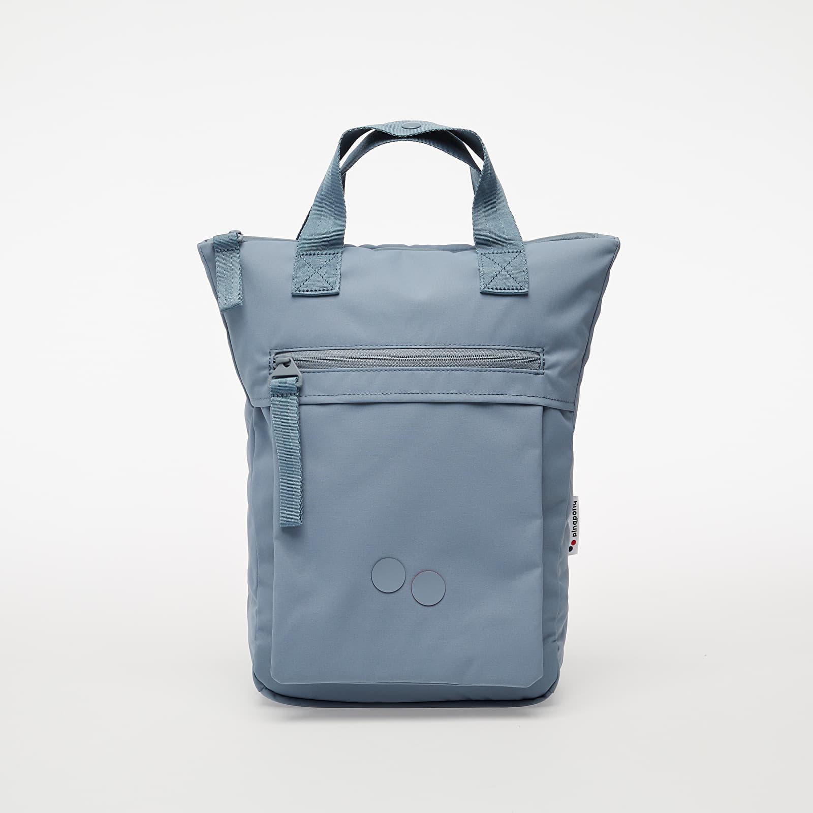 Batohy pinqponq Tak Backpack Kneipp Blue