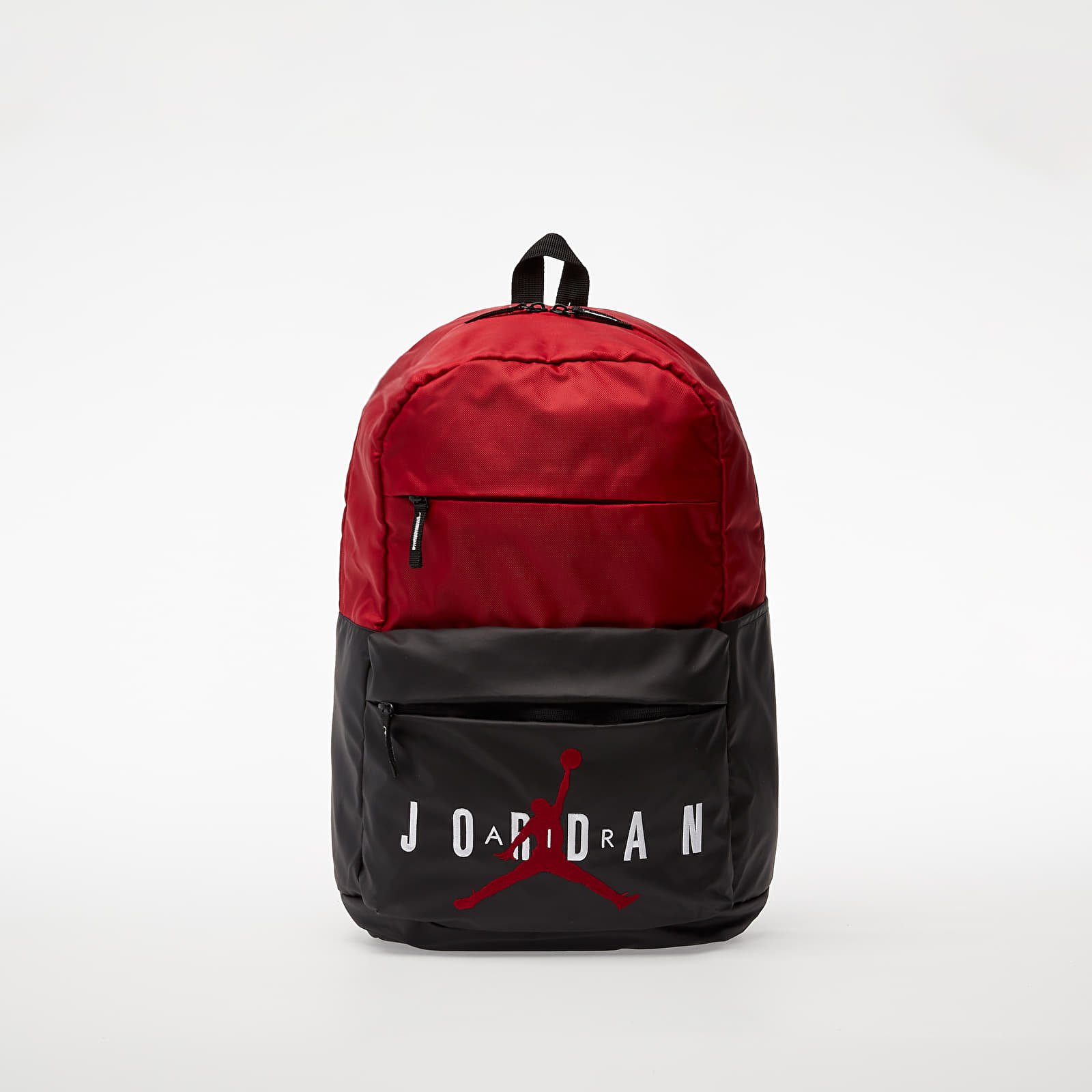 Batohy Jordan Backpack Black/ Red