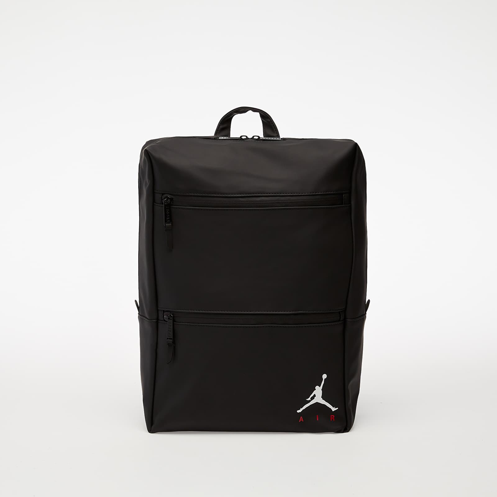 Rucksäcke Jordan Merger Backpack Black