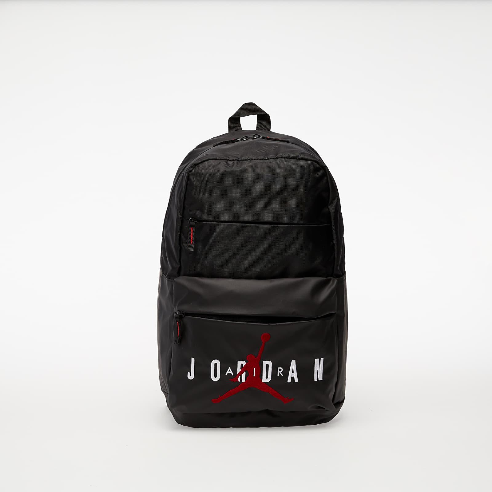 Backpacks Jordan Backpack Black
