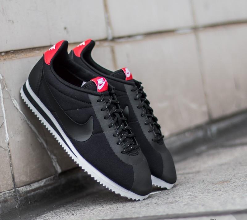 new arrival 13957 852f6 Nike Wmns Classic Cortez´15 TP Black  Black