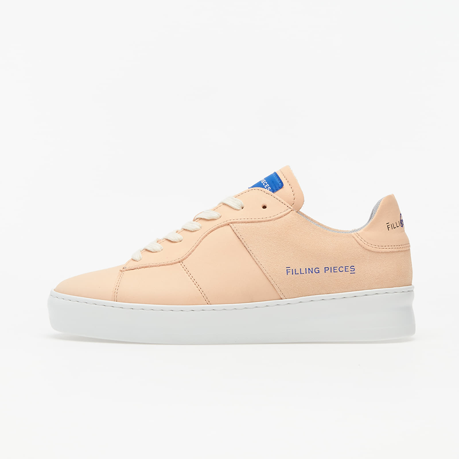 Männer Filling Pieces Low Plain Court Organic Beige