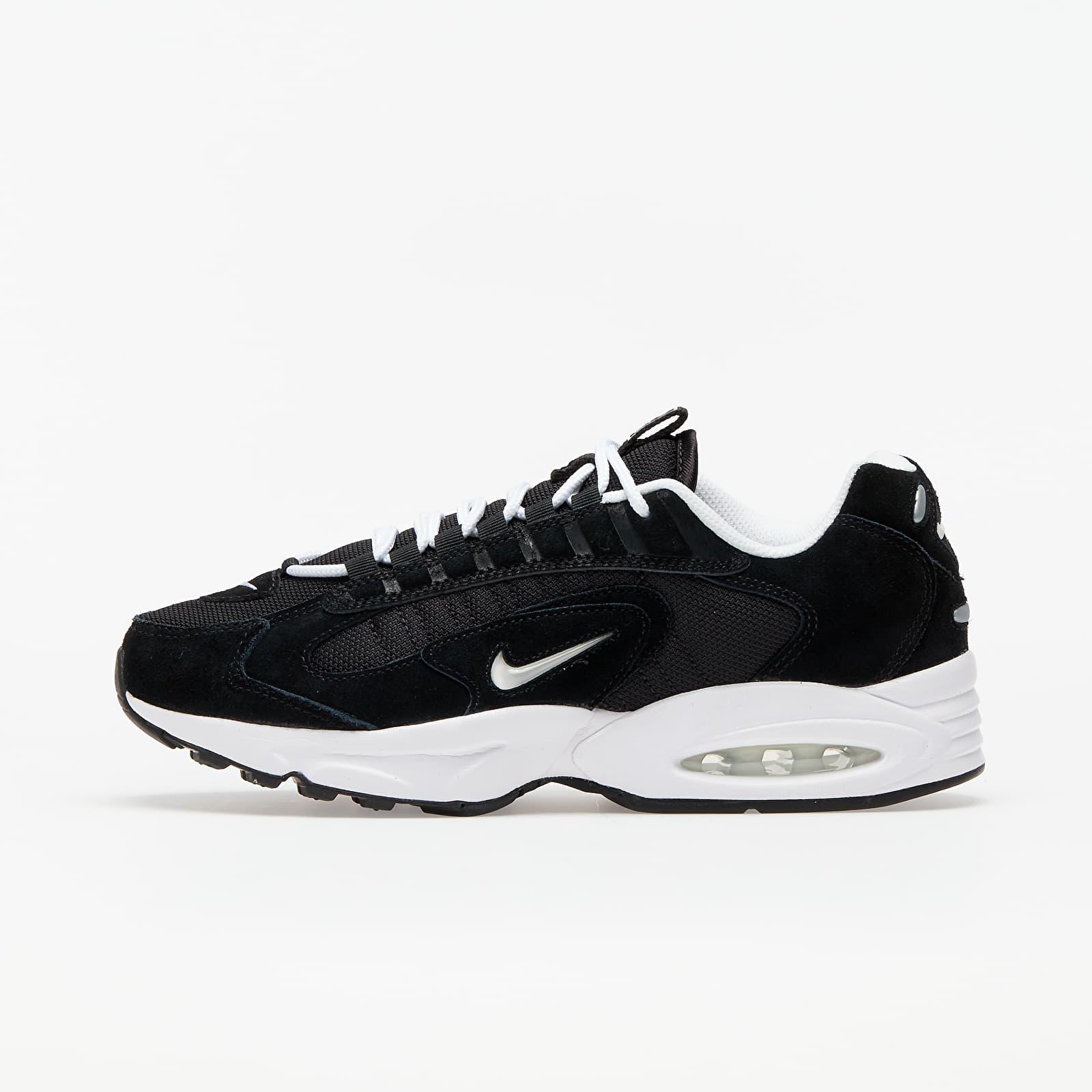 Men's shoes Nike Air Max Triax LE Black/ White
