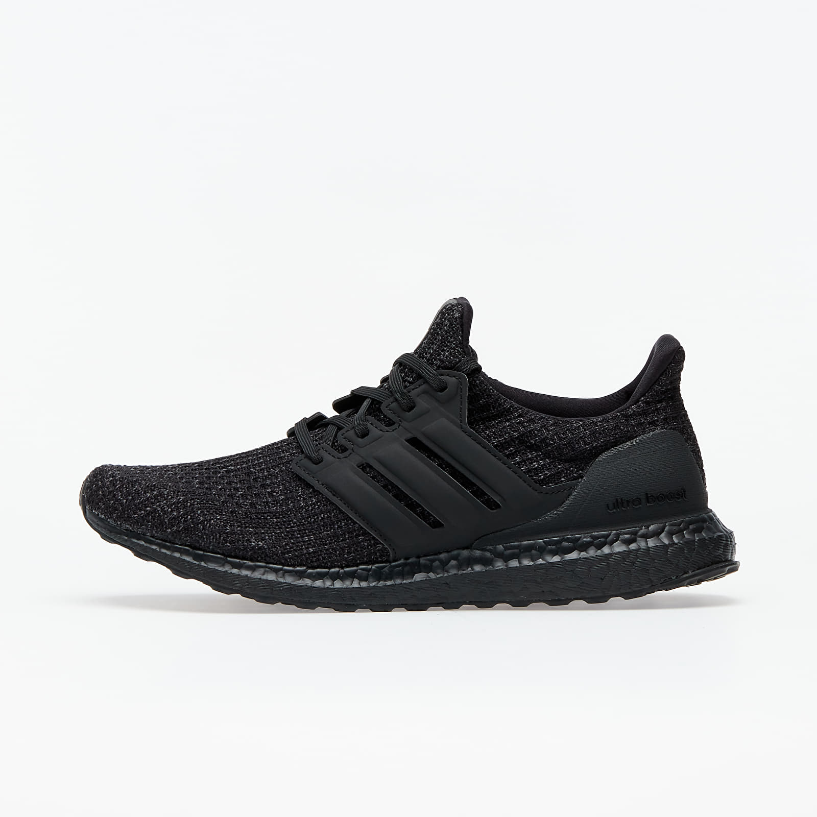 Herenschoenen adidas UltraBOOST Core Black/ Core Black/ Active Red
