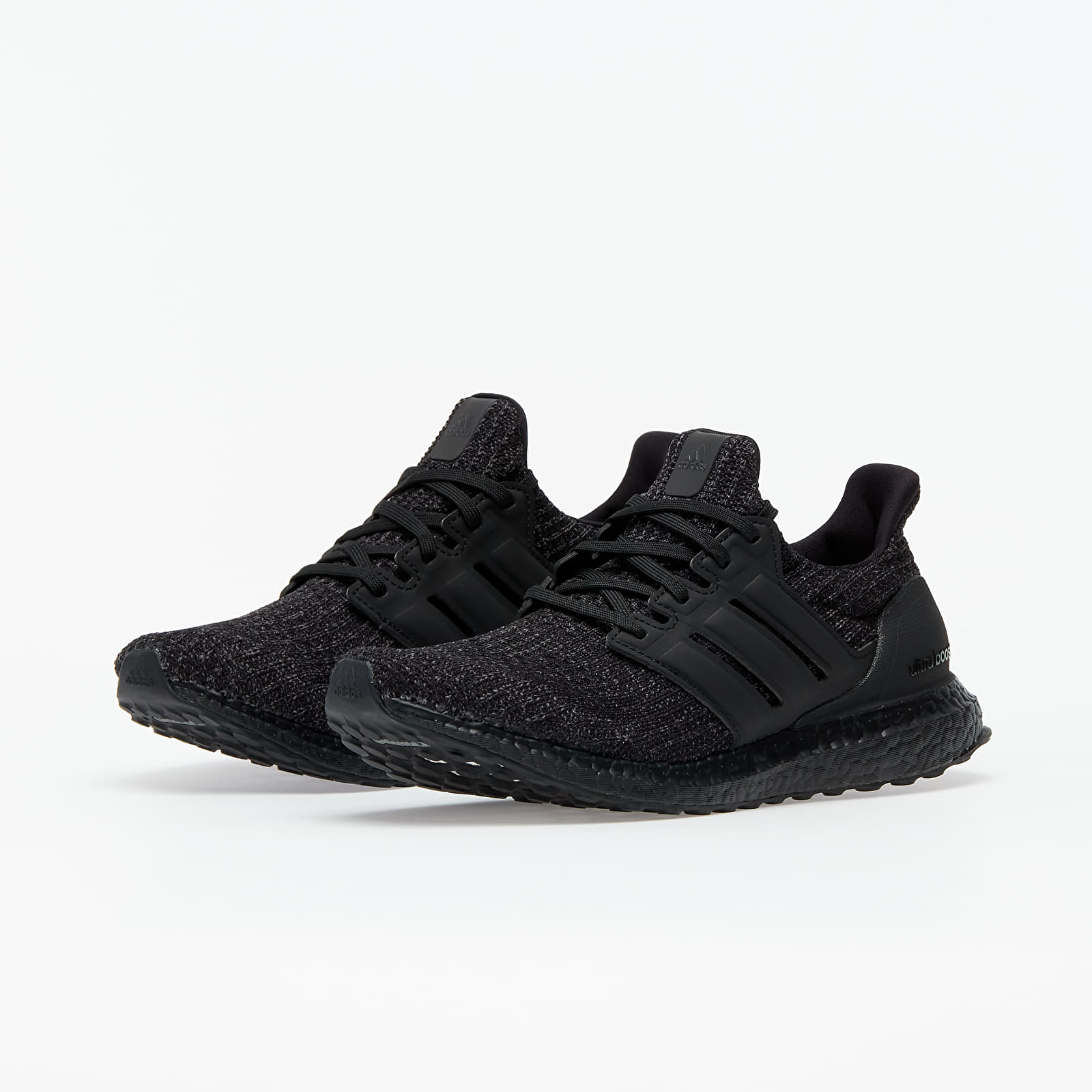 adidas UltraBOOST Core Black/ Core Black/ Active Red