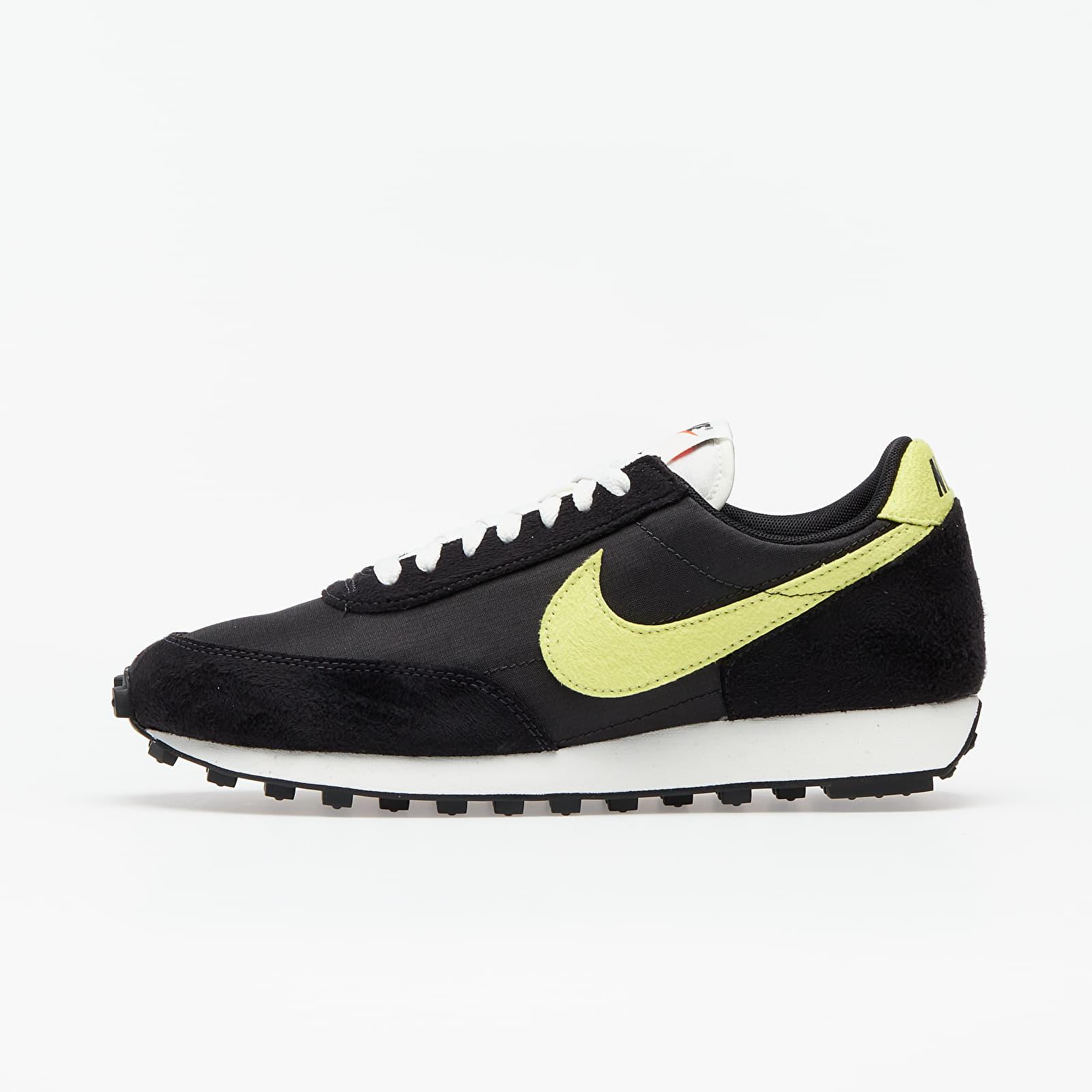 Men's shoes Nike Daybreak SP Black/ Limelight-Off Noir-Summit White