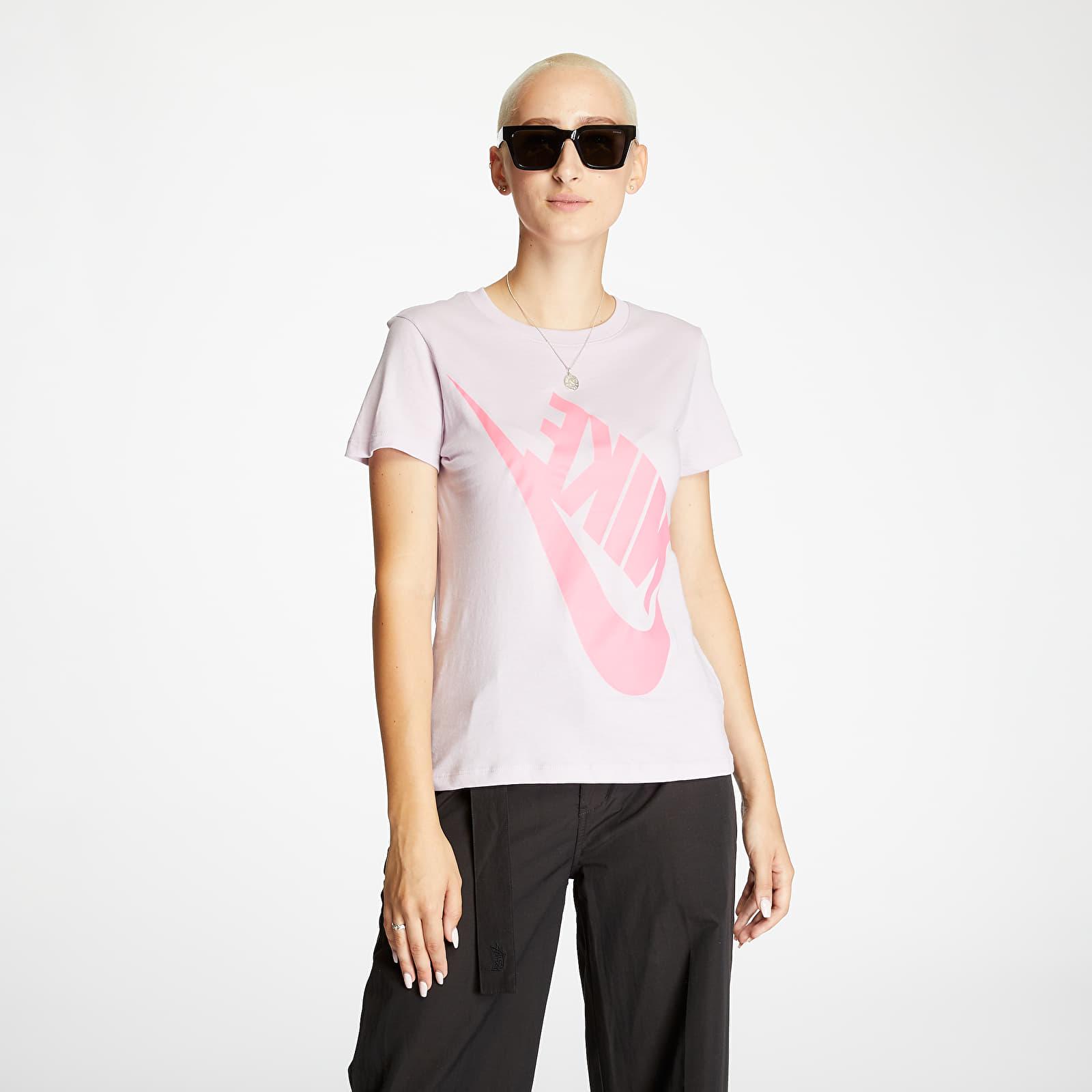 T-Shirts Nike Sportswear Festival Tee Iced Lilac