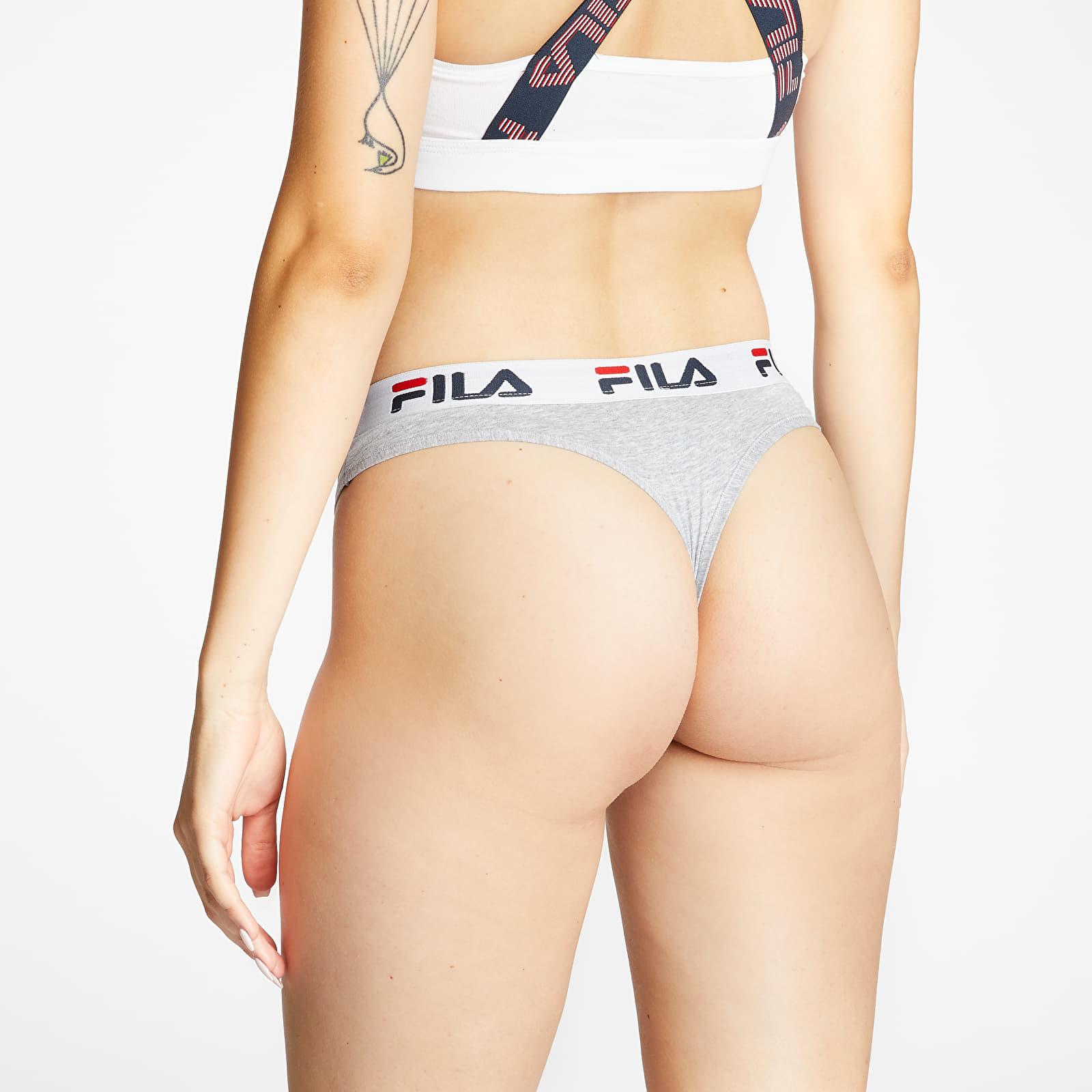 FILA String Grey, Gray