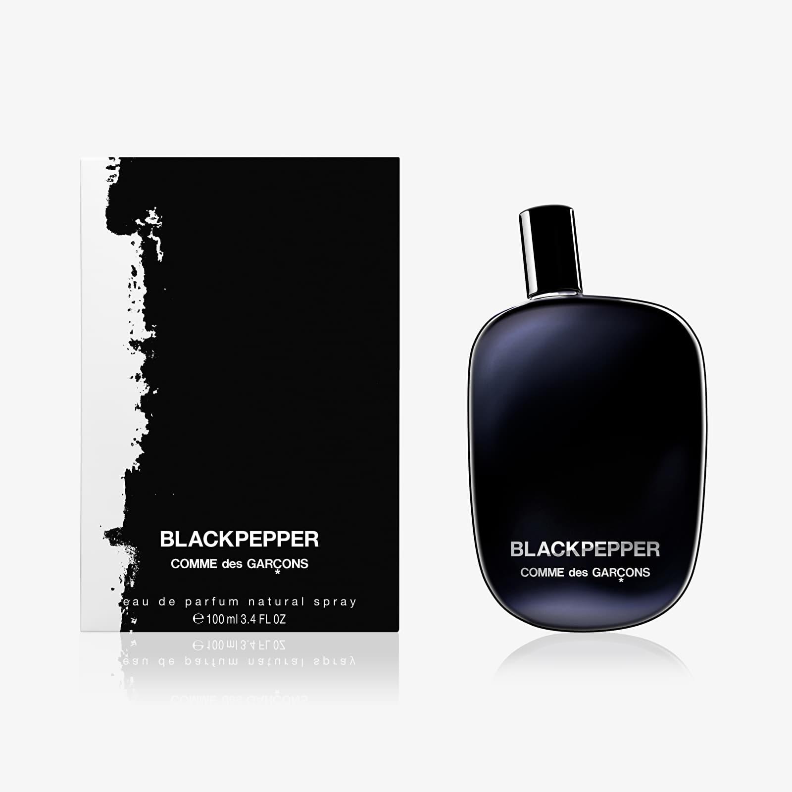 Comme des Garçons Blackpepper Eau De Parfum Natural Spray 100ml