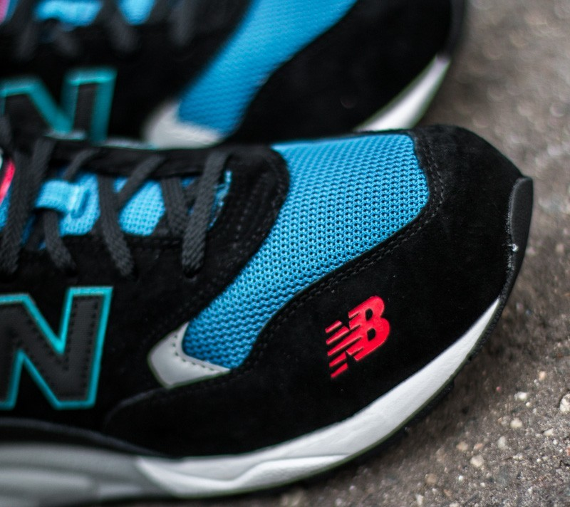 sale retailer 70abb 26540 New Balance MRT580BF | Footshop