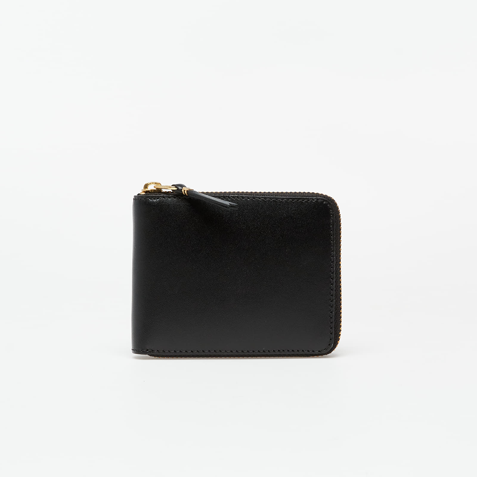 Portefeuilles Comme des Garçons Classic Wallet Black