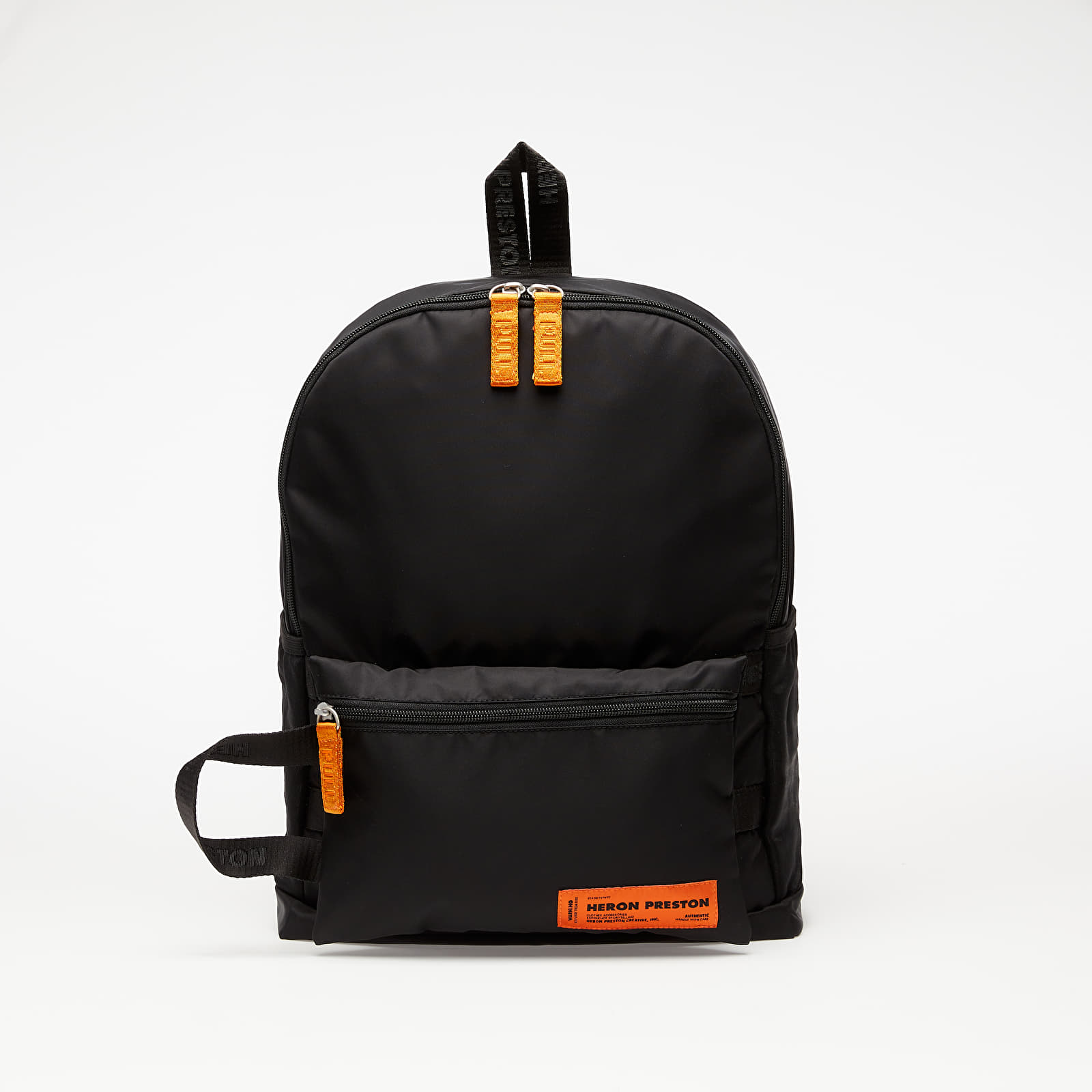 Rucsacuri HERON PRESTON Fanny Backpack Black No Color