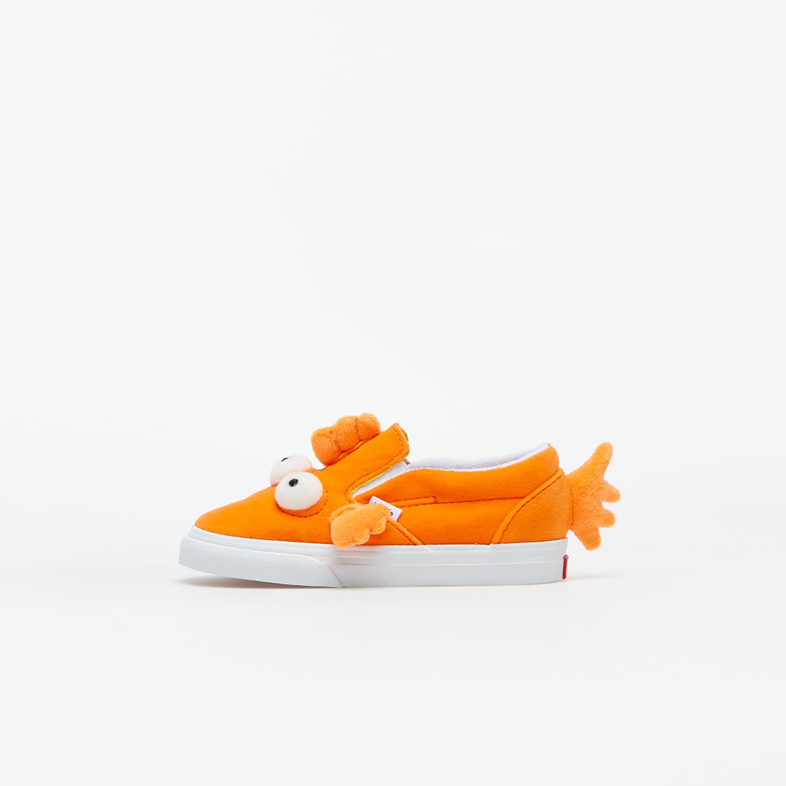 Kinderschuhe Vans Fish Slip-On V (The Simpsons) Blinky