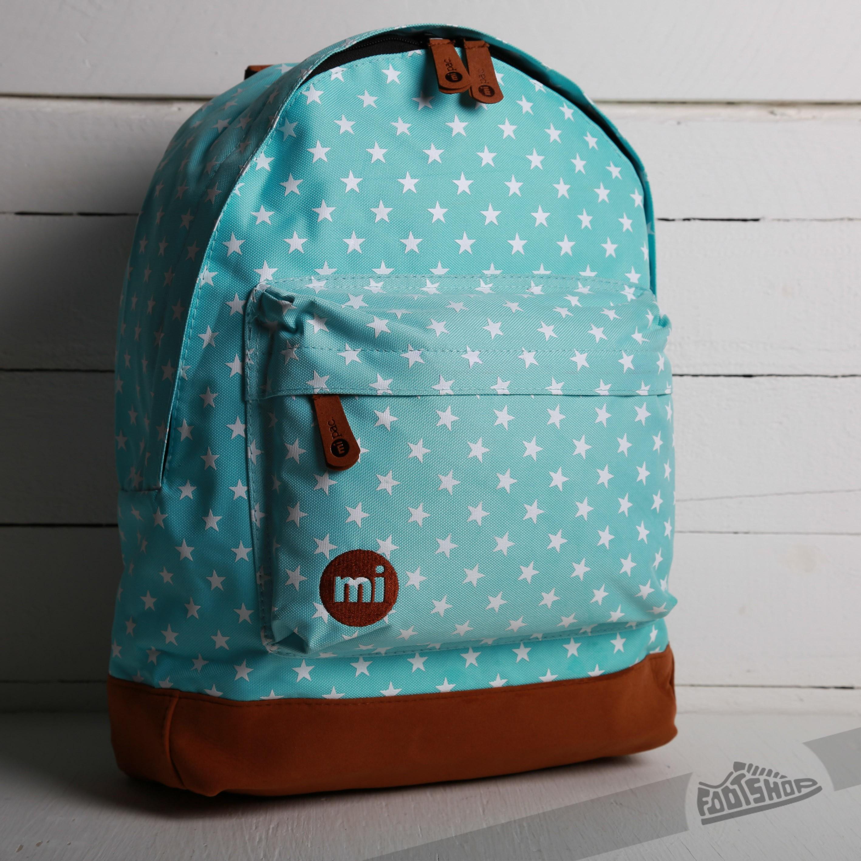 9e3f49b20c407 Mi-Pac All Stars Aqua Bag