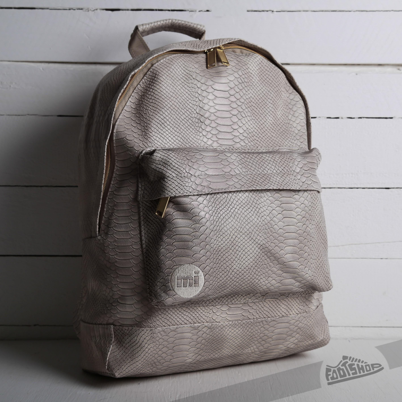 29ff180a1e7 Mi-Pac Python Natural Bag | Footshop