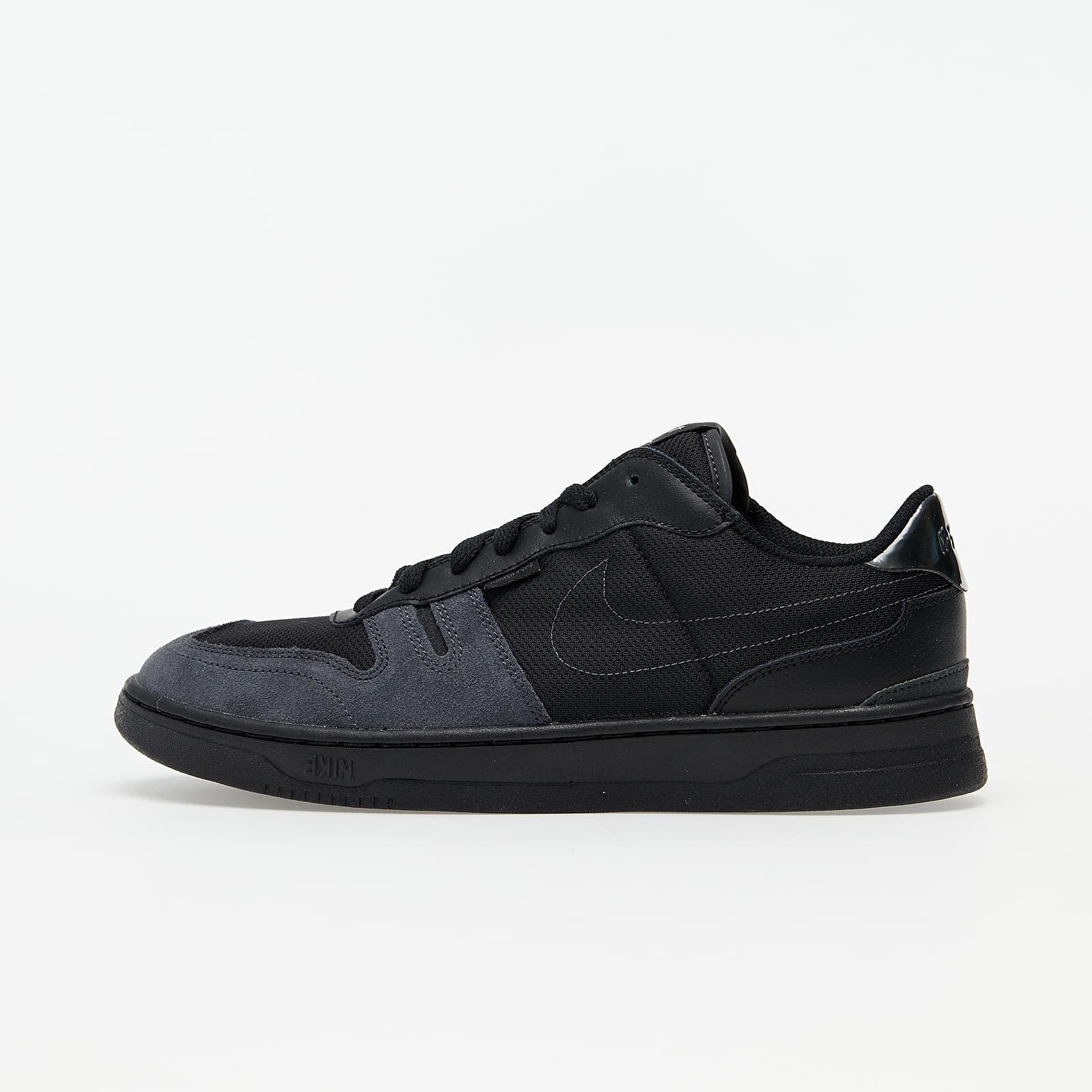 Männer Nike Squash-Type Black/ Anthracite