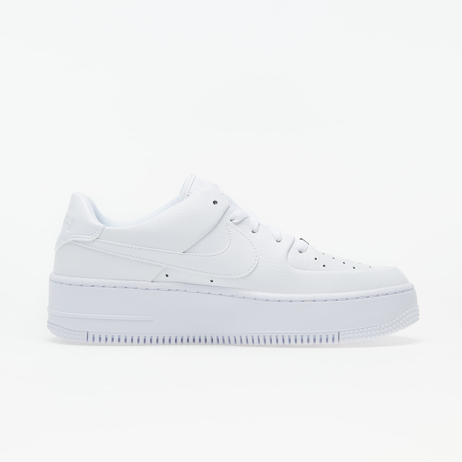 Nike W Air Force 1 Sage Low White/ White-White