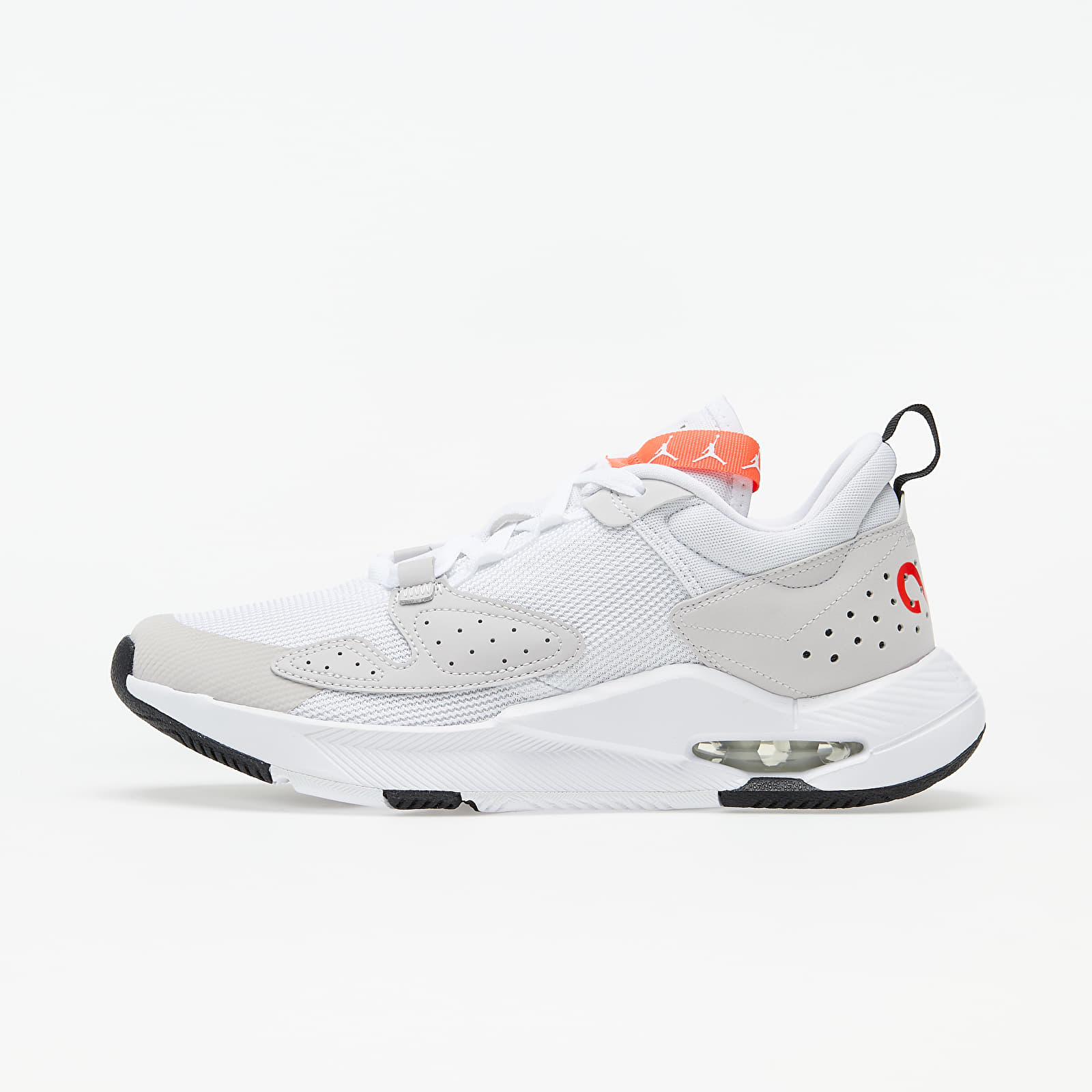 Jordan Air Cadence White/ White-Vast Grey-Black EUR 40.5