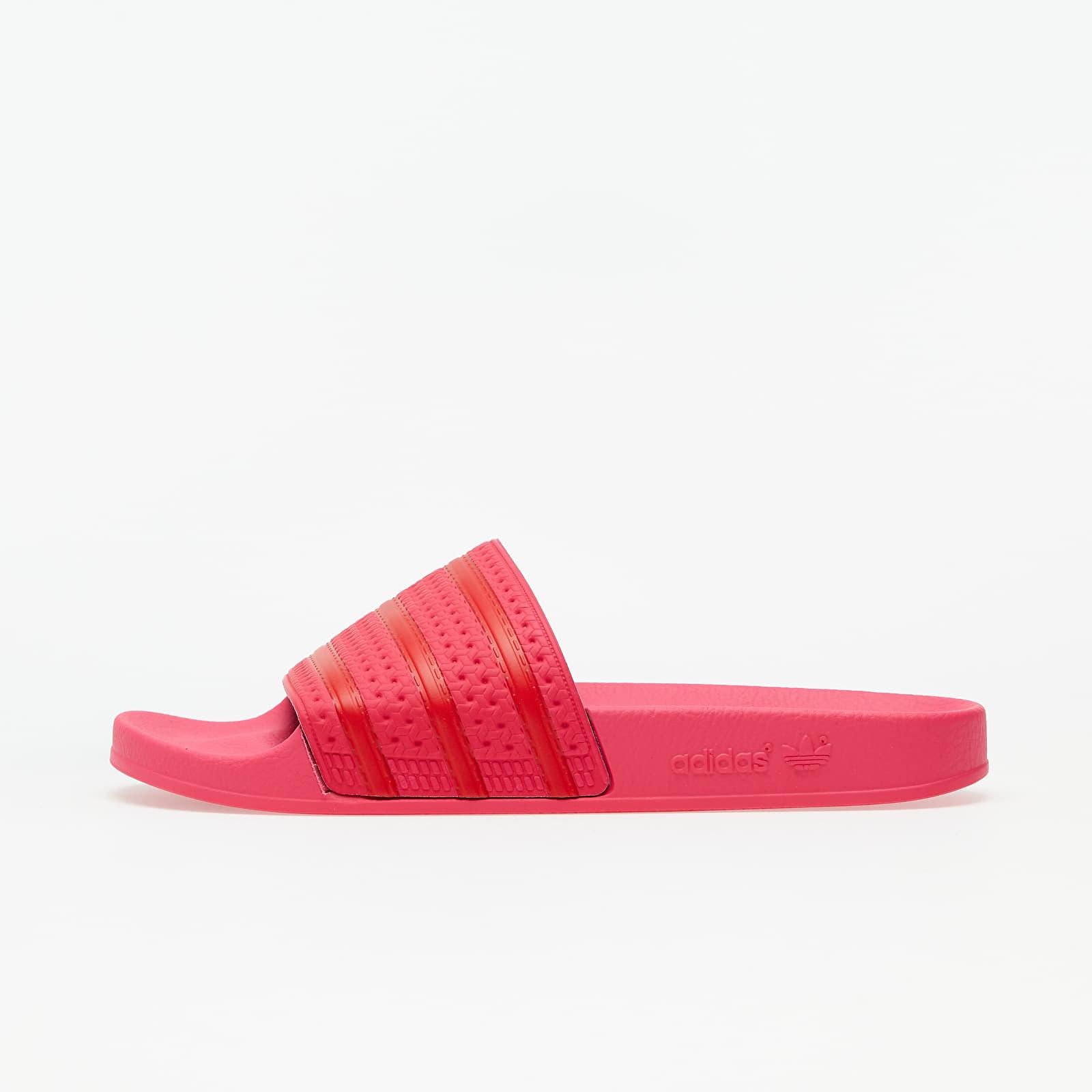 Женская обувь adidas Adilette W Power Pink/ Scarlet/ Power Pink