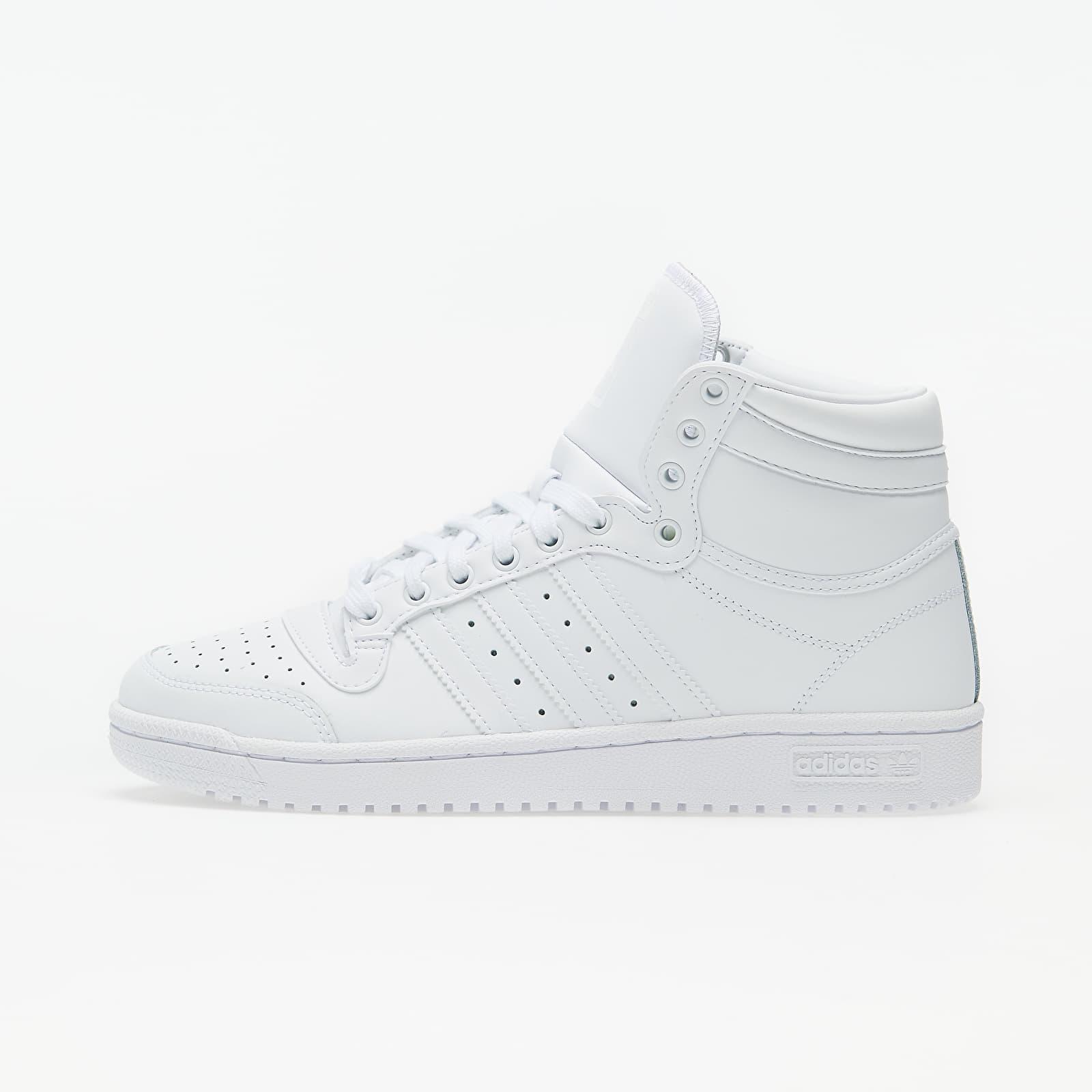 Männer adidas Top Ten Ftw White/ Core White/ Ftw White