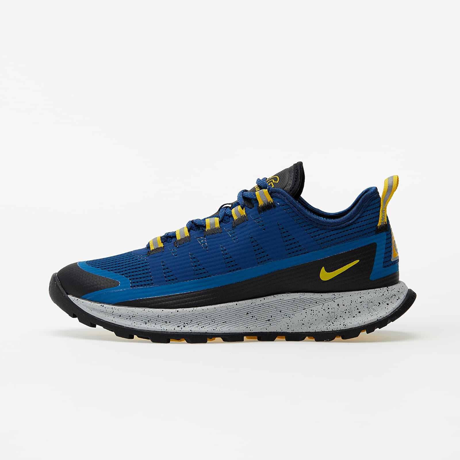 Männer Nike ACG Air Nasu Coastal Blue/ Vivid Sulfur