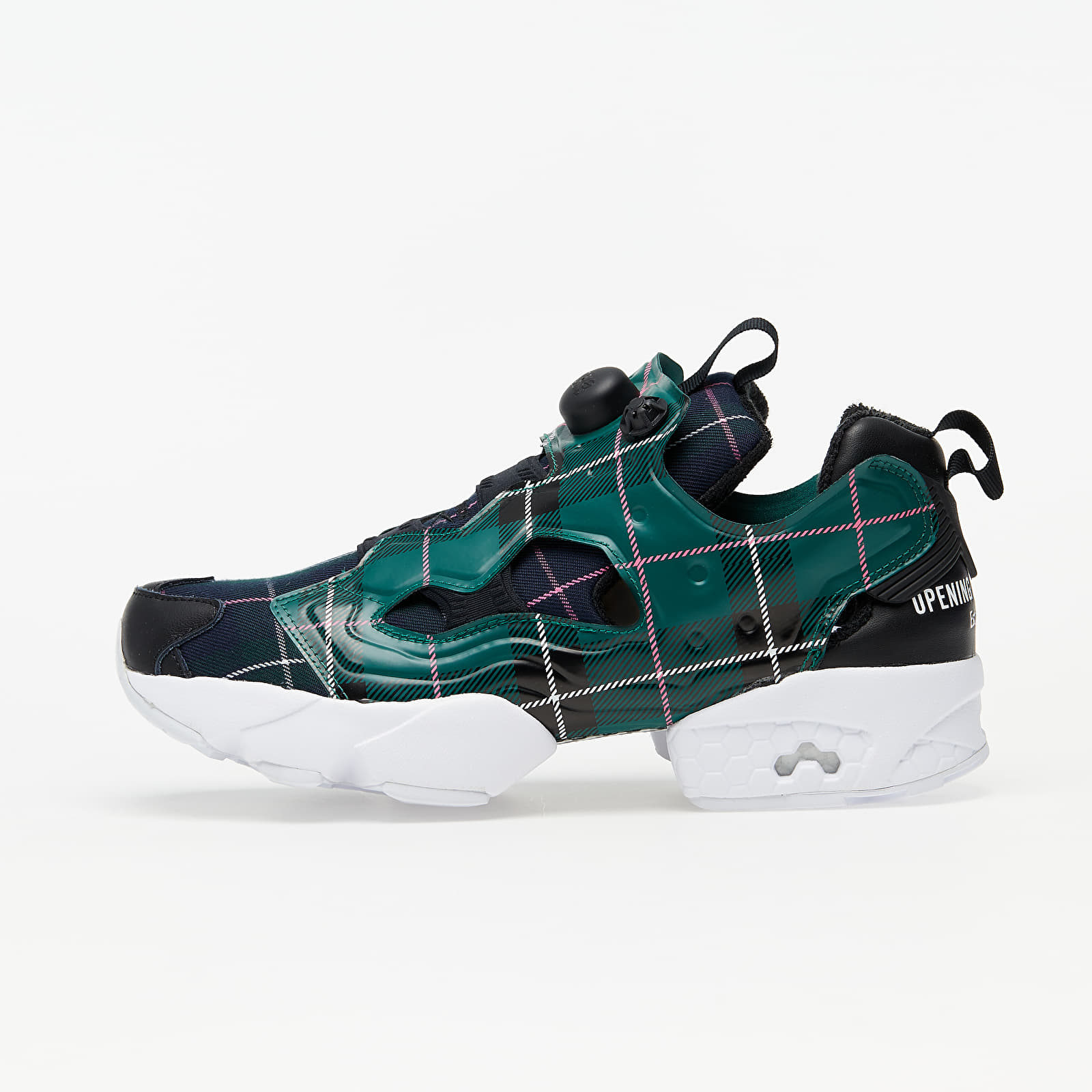 Chaussures et baskets homme Reebok x Opening Ceremony Instapump Fury OG M White/ Black/ Phanton